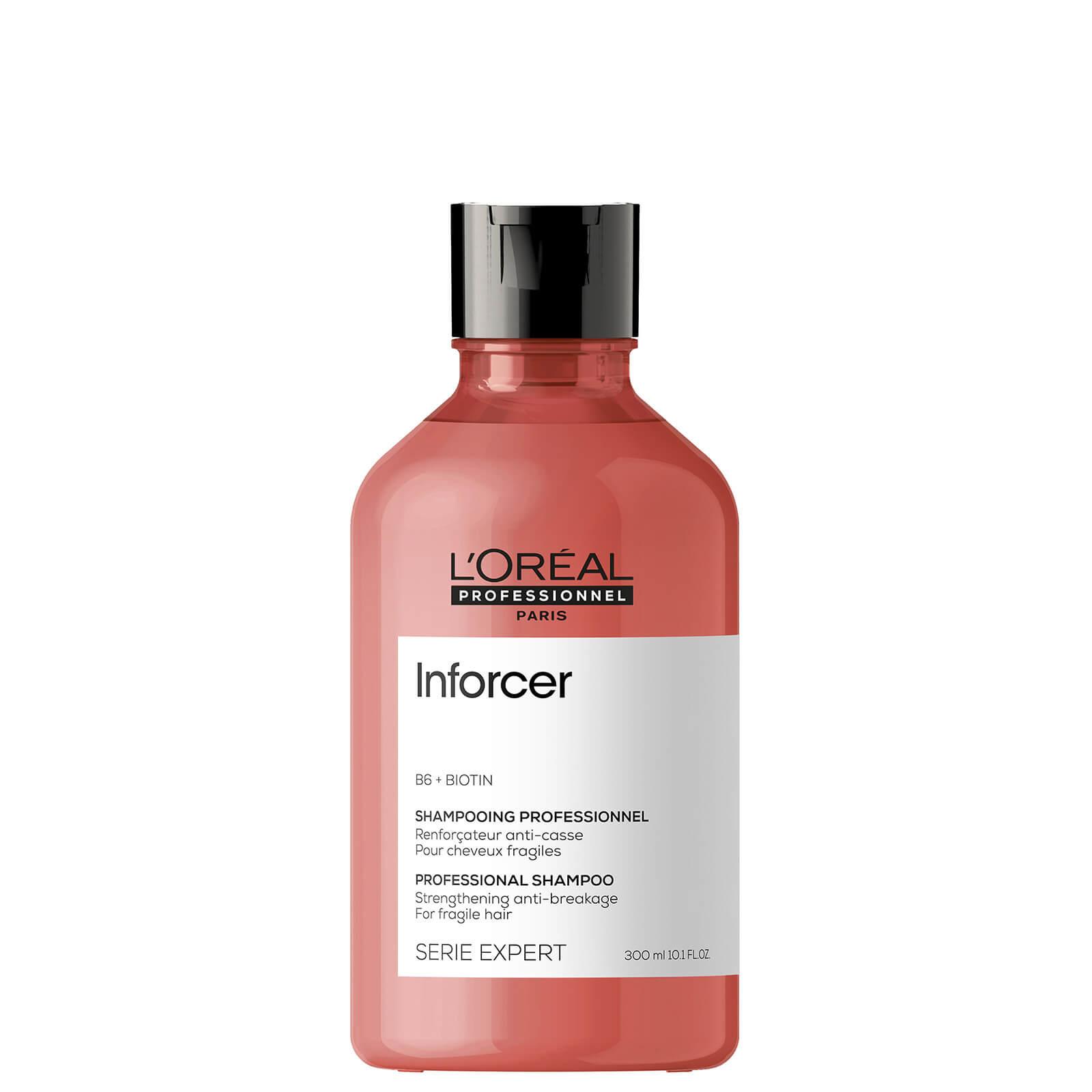L'Oréal Professionnel Serie Expert Inforcer Shampoo anti-rottura 300 ml