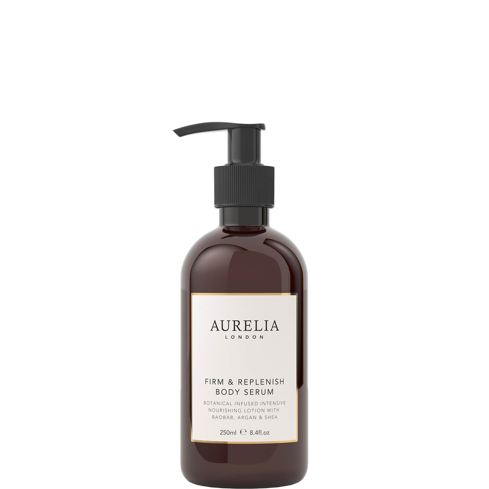Aurelia London Firm & Replenish Body Serum 250ml