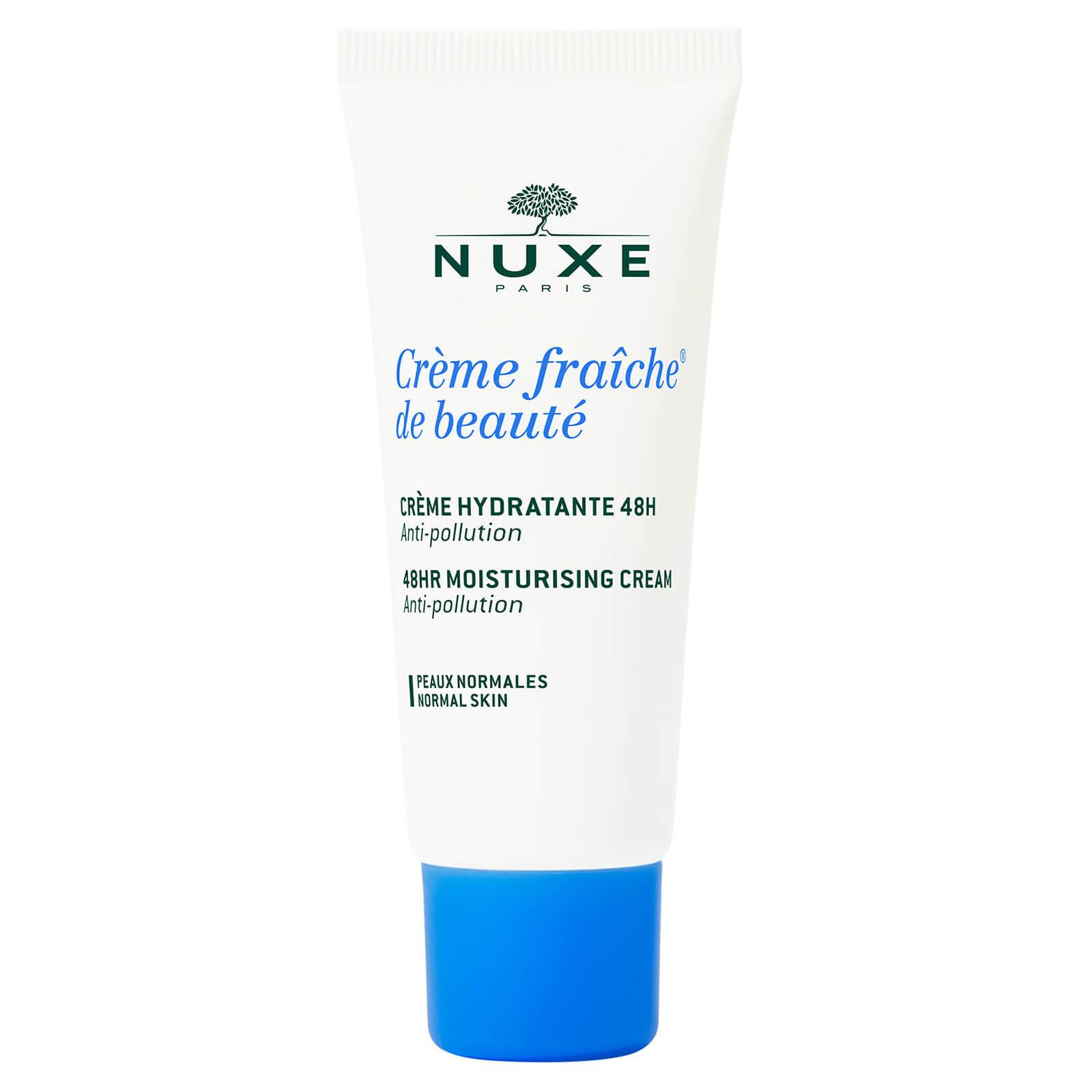 Купить Увлажняющий крем для нормальной кожи NUXE Crème Fraîche de Beauté Moisturiser for Normal Skin 30 мл