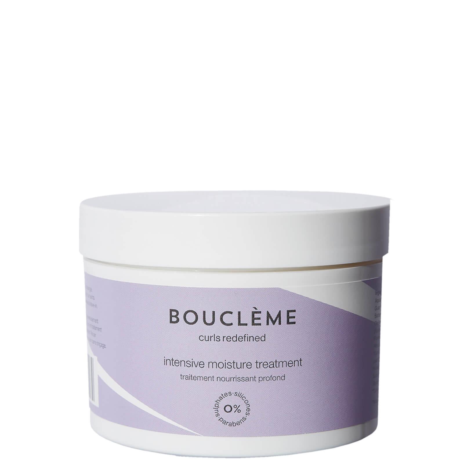 Купить Bouclème Intensive Moisture Treatment 250ml