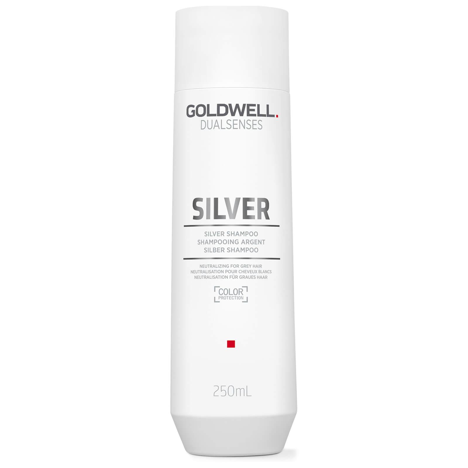 Goldwell Dualsenses SILVER250ML