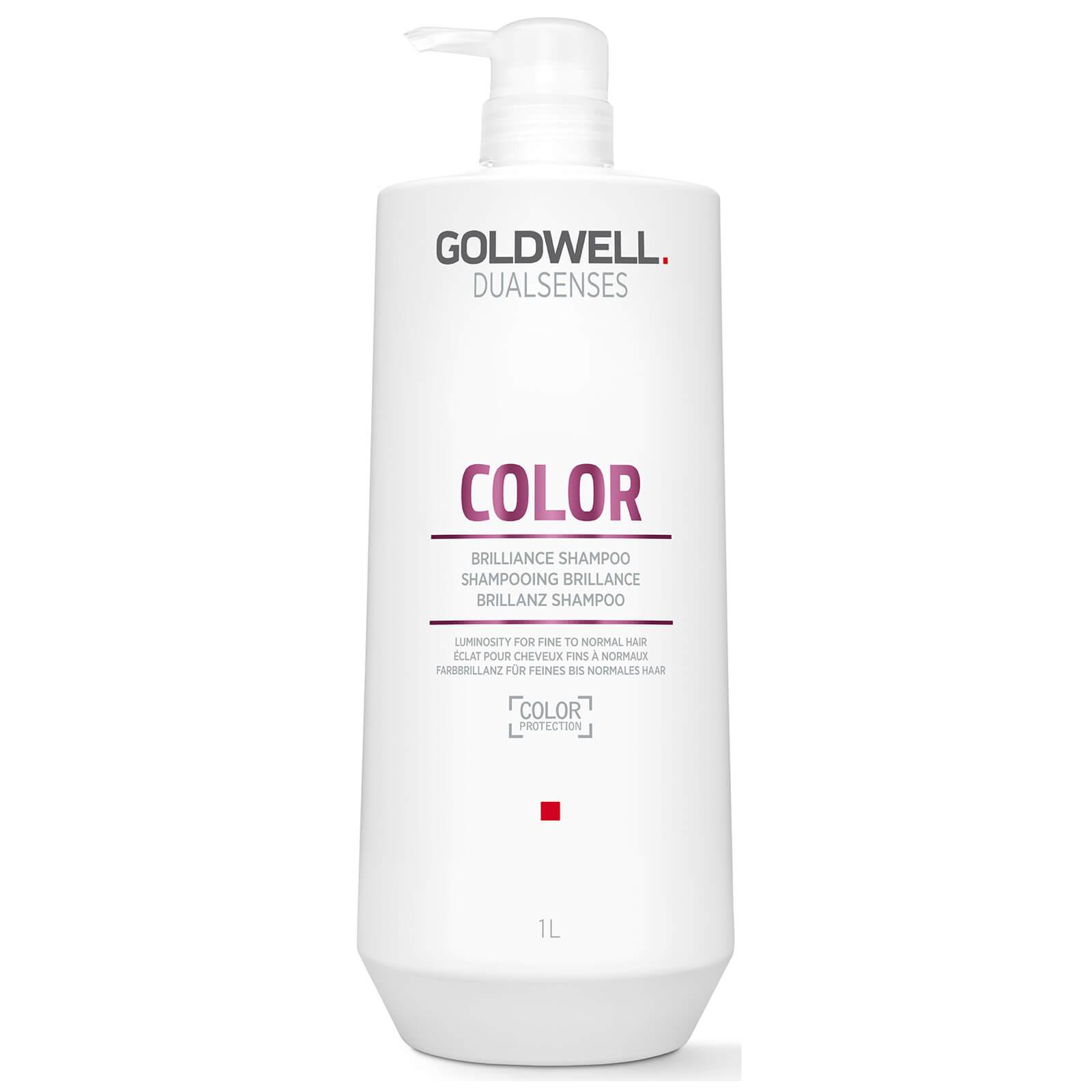 Shampooing Color Brillance Goldwell Dualsenses 1 000ml