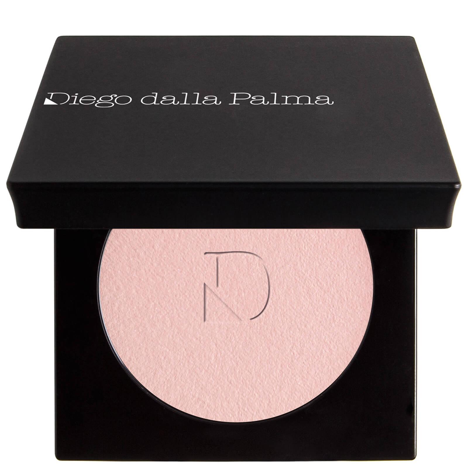 Купить Матовые тени для век diego dalla palma Makeupstudio Matt Eyeshadow 3 г (различные оттенки) - Pale Pink