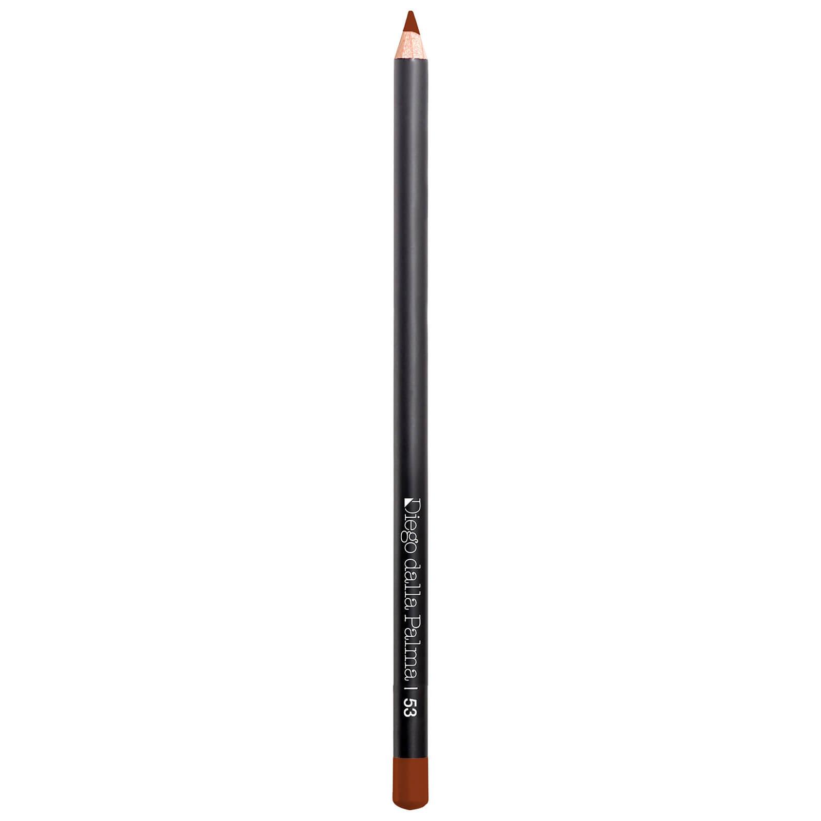 Купить Контурный карандаш для губ diego dalla palma Lip Pencil 1, 5 г (различные оттенки) - Brown