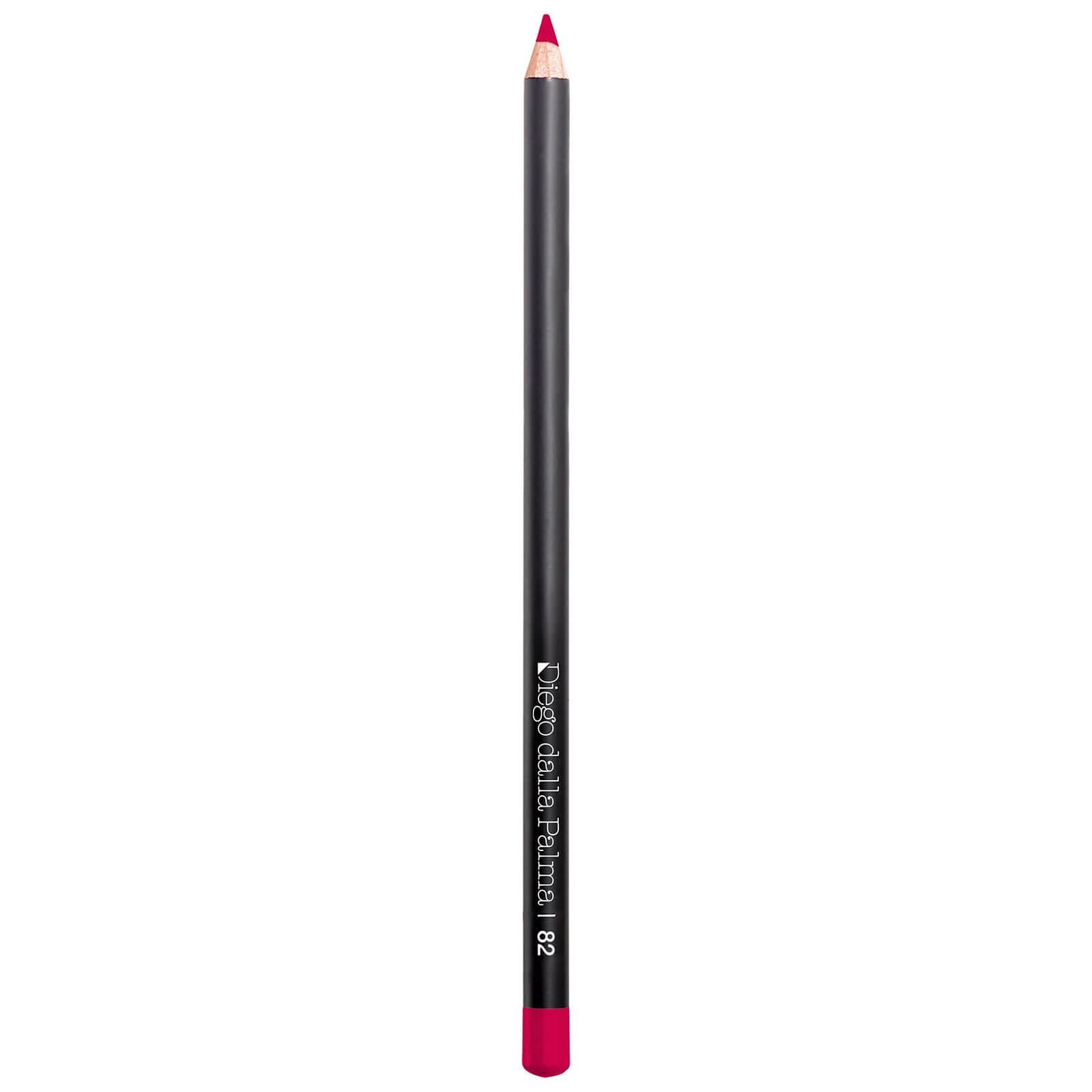 Купить Контурный карандаш для губ diego dalla palma Lip Pencil 1, 5 г (различные оттенки) - Red