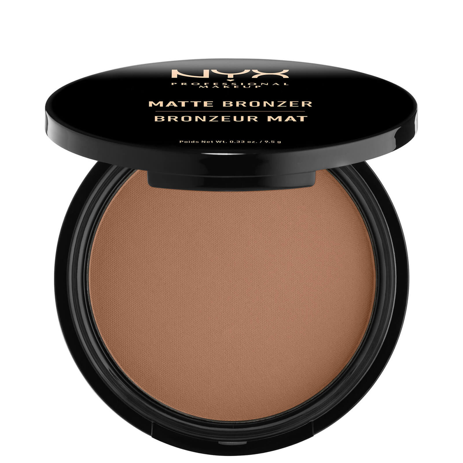 Купить Матовая бронзирующая пудра NYX Professional Makeup Matte Bronzer (различные оттенки) - Medium