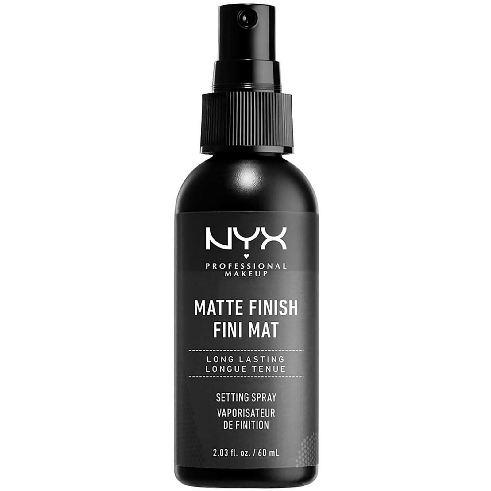 Купить Спрей-фиксатор NYX Professional Makeup Make Up Setting Spray - Matte Finish/Long Lasting