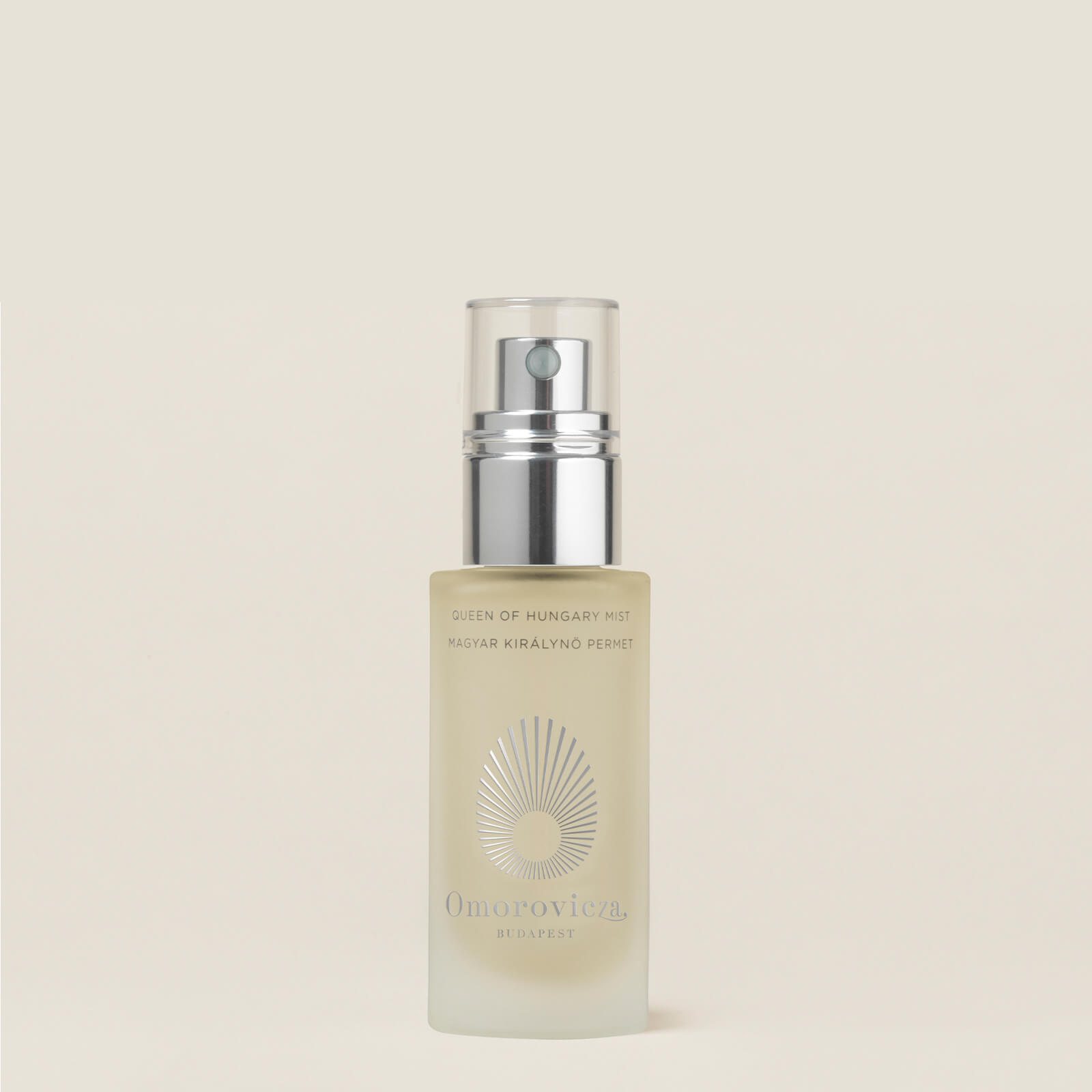 Glossy Box coupon: Omorovicza Queen of Hungary Mist 30ml