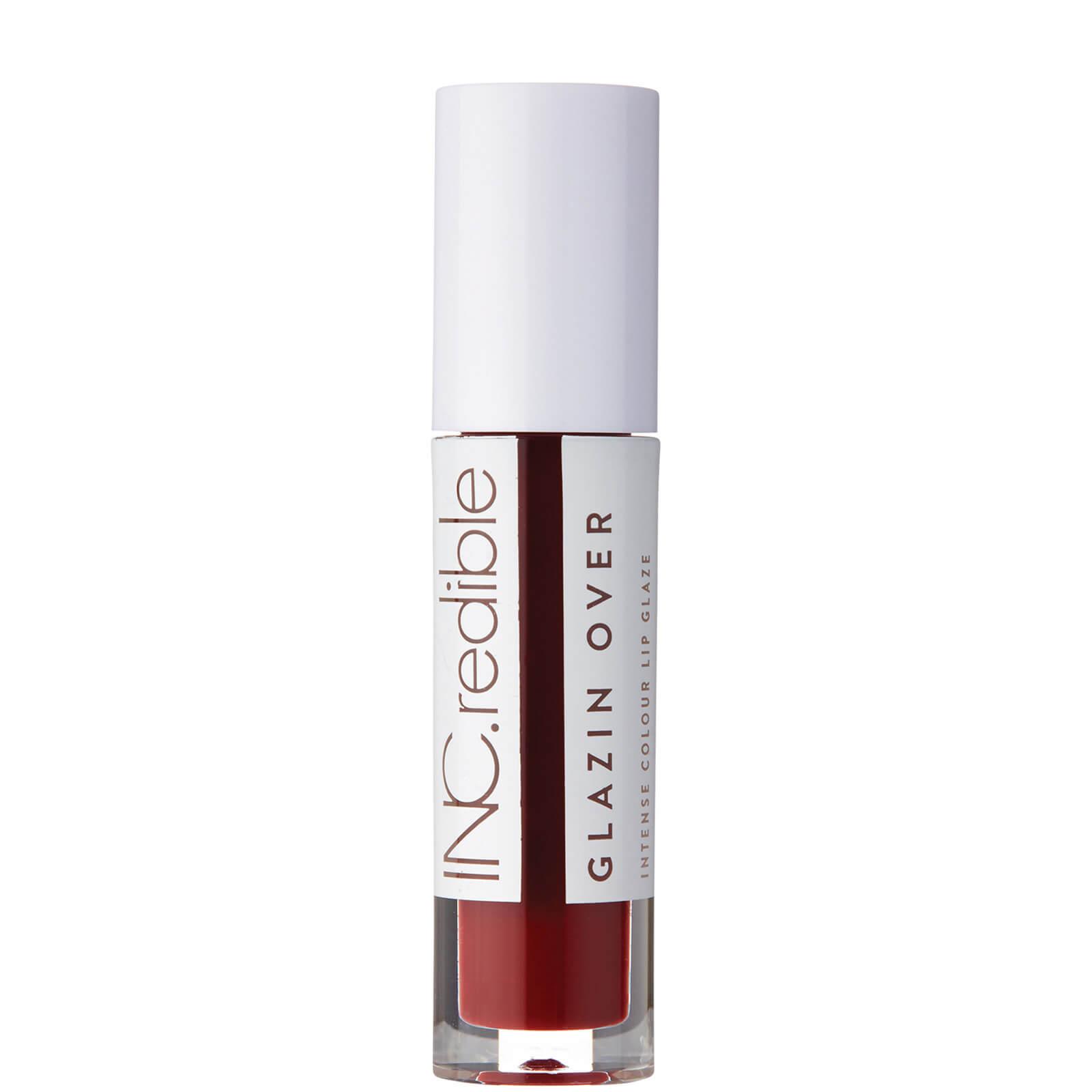 INC.redible Glazin Over gloss labbra (varie tonalità) - Find Your Light, Not Mr. Right