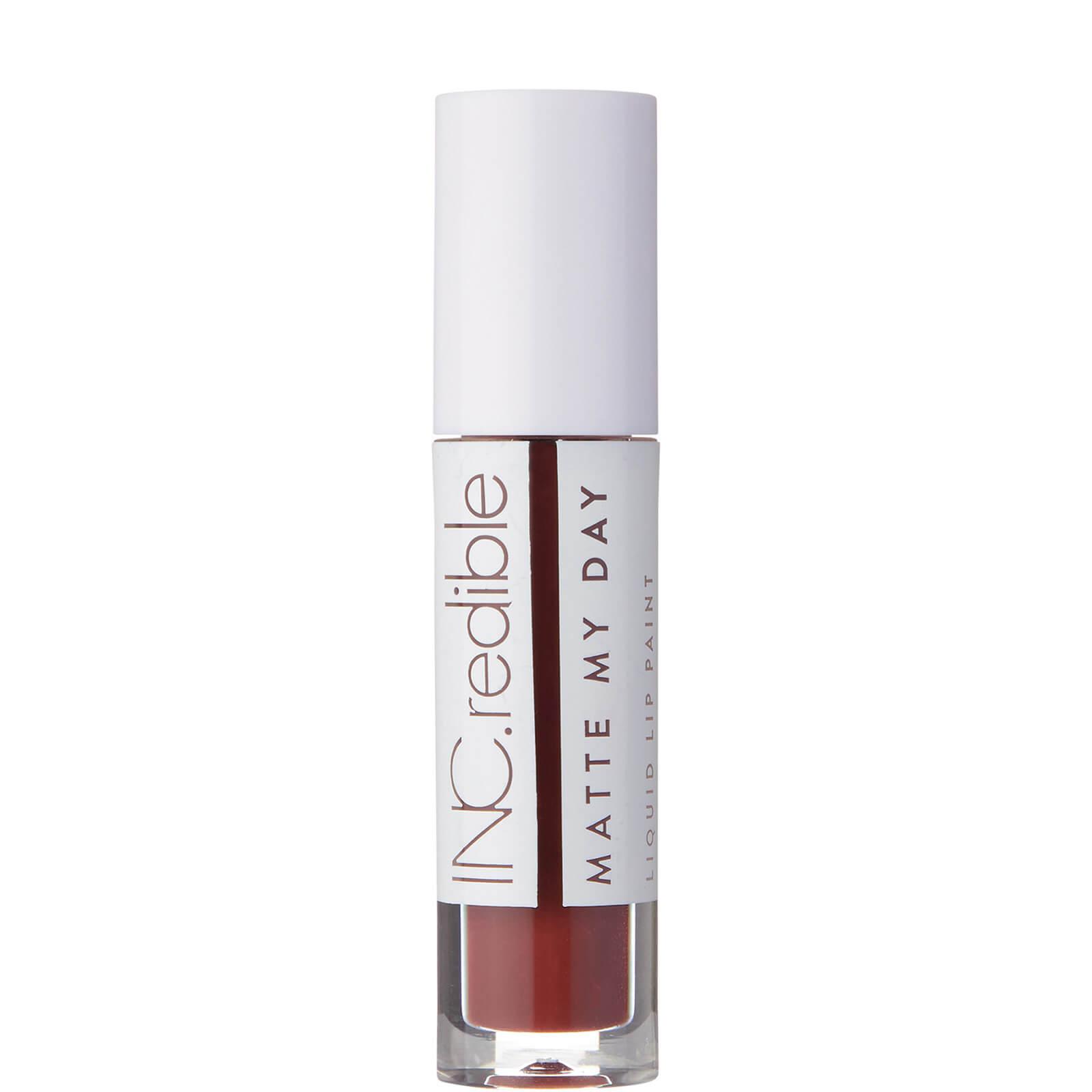 INC.redible Matte My Day rossetto liquido (varie tonalità) - Female AF