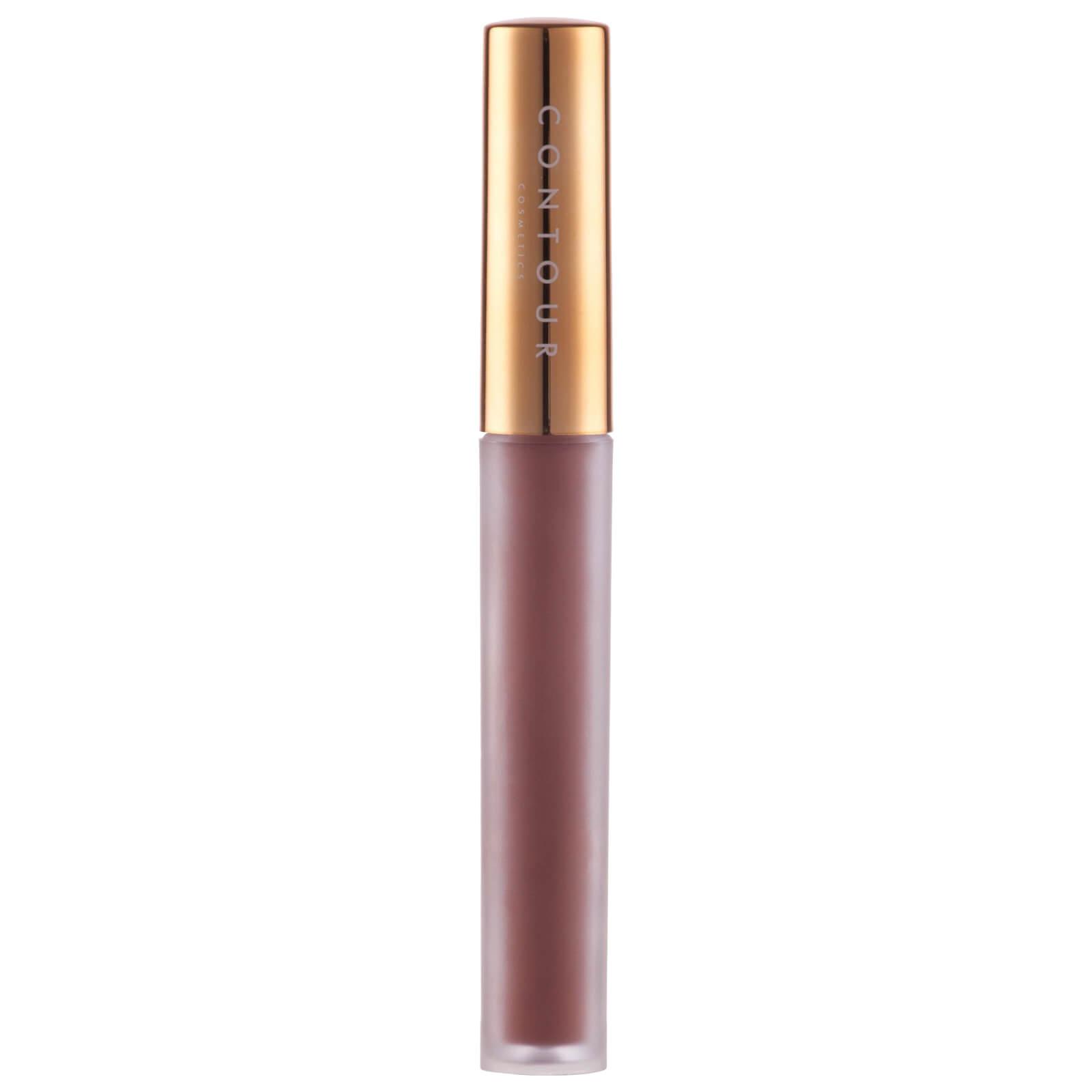 Glossy Box coupon: CONTOUR COSMETICS Matte Liquid Lipstick in JU JU