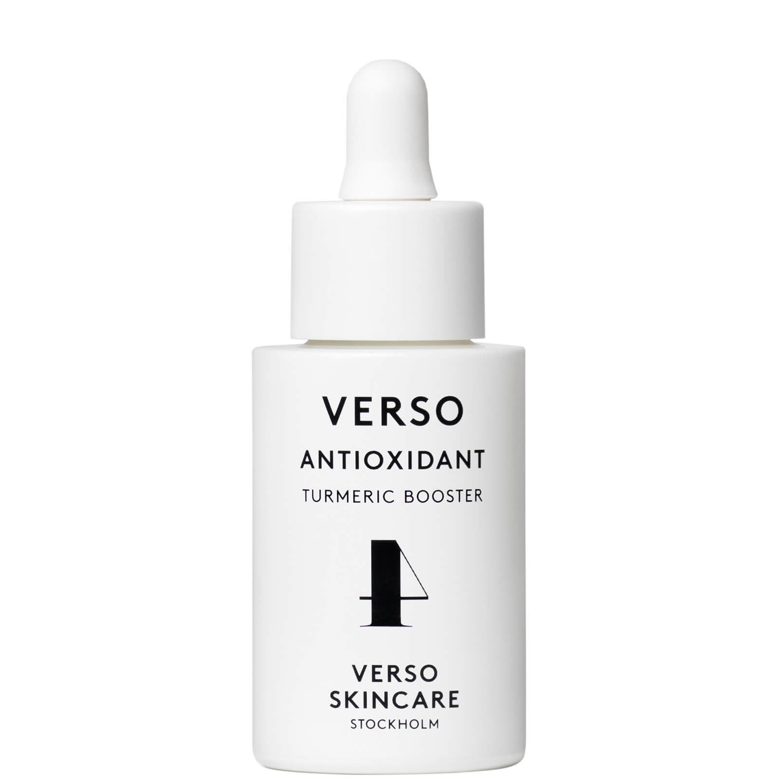 Купить Антиоксидантная сыворотка для лица VERSO Antioxidant Booster 30 мл