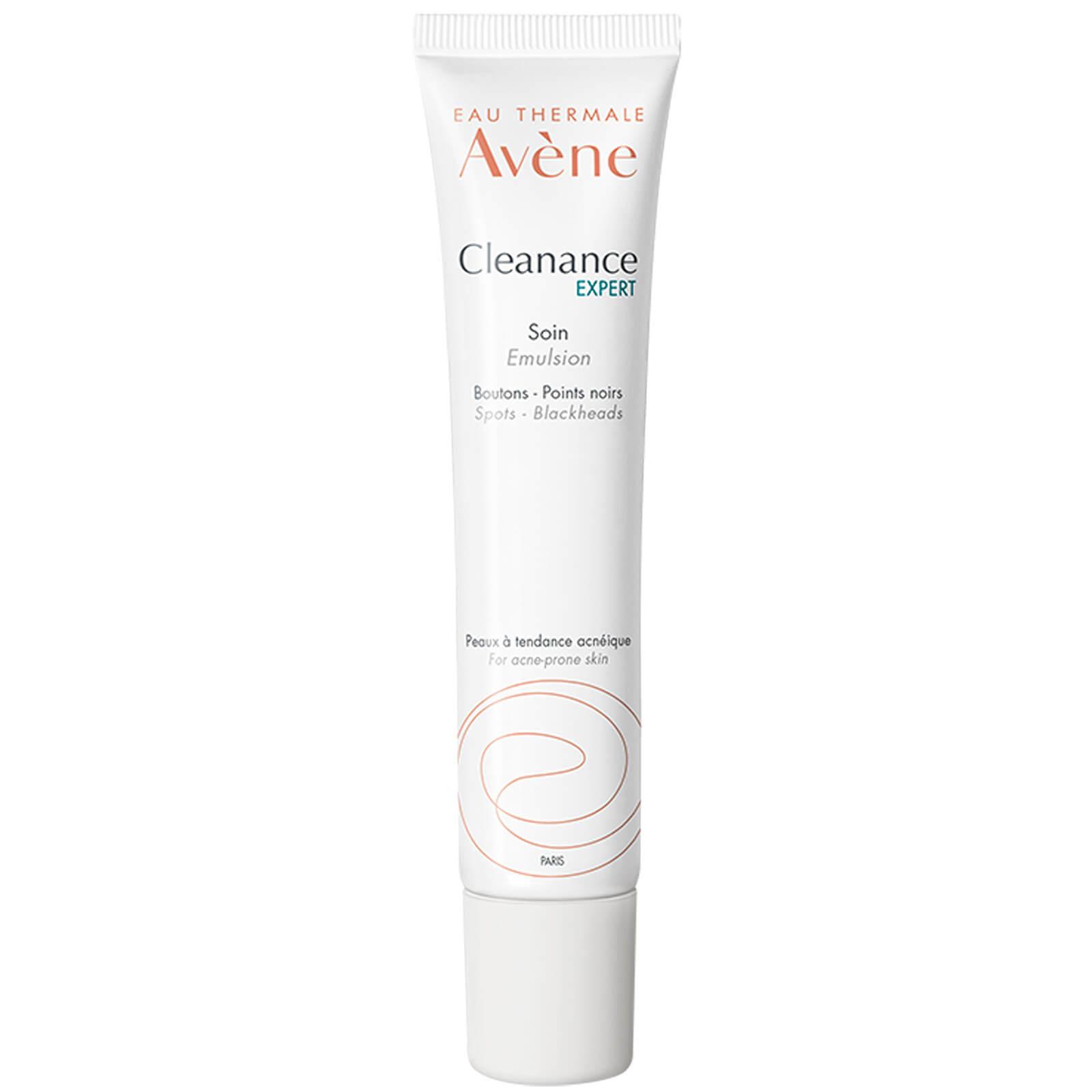 Купить Avène Cleanance Expert Moisturiser for Oily, Blemish-Prone Skin 40ml