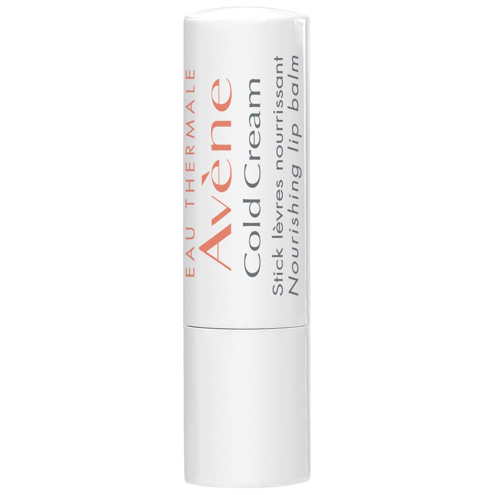 Купить Avène Cold Cream Nourishing Lip Balm for Dry, Sensitive Skin 4g