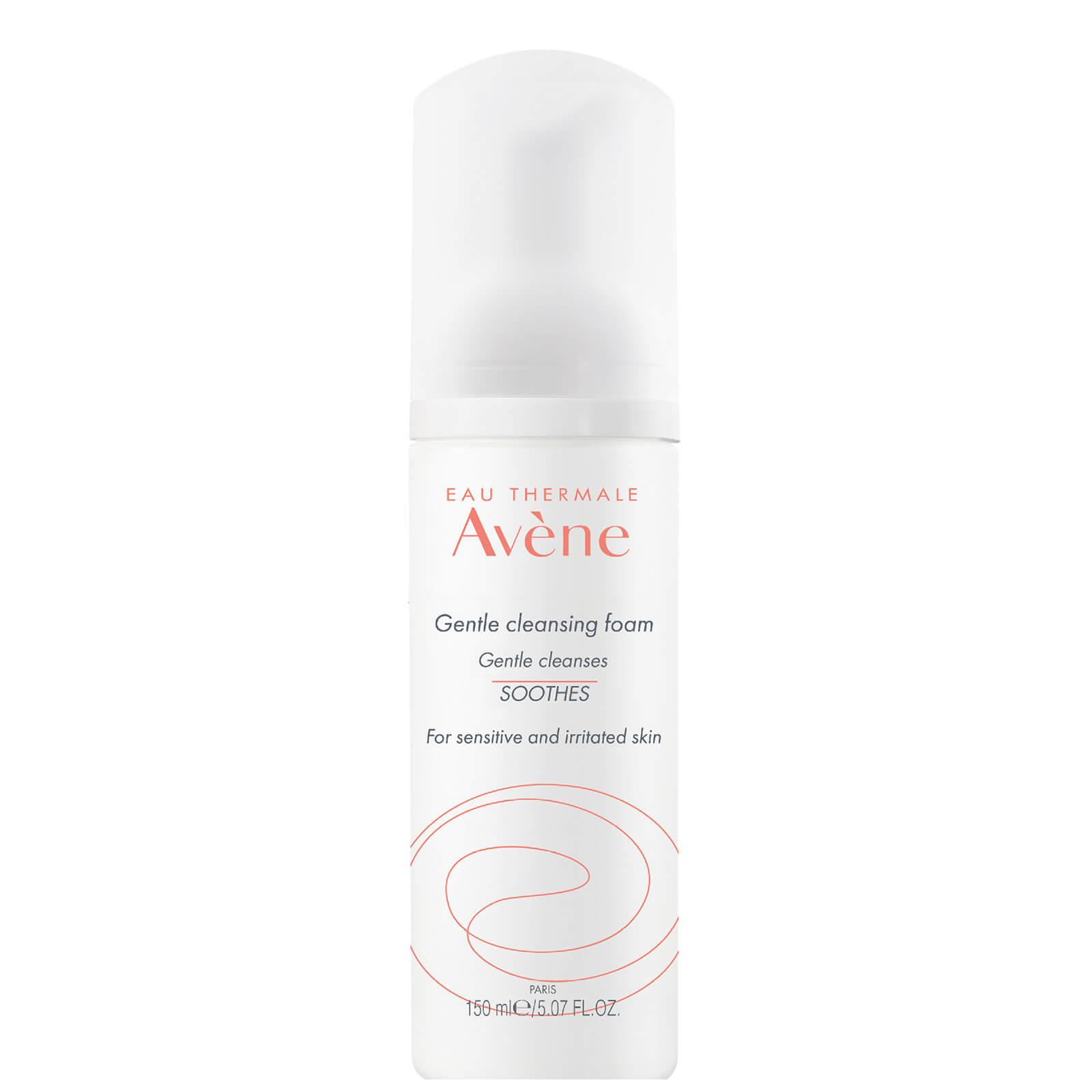 Avène trattamenti essenziali viso - schiuma detergente 150 ml