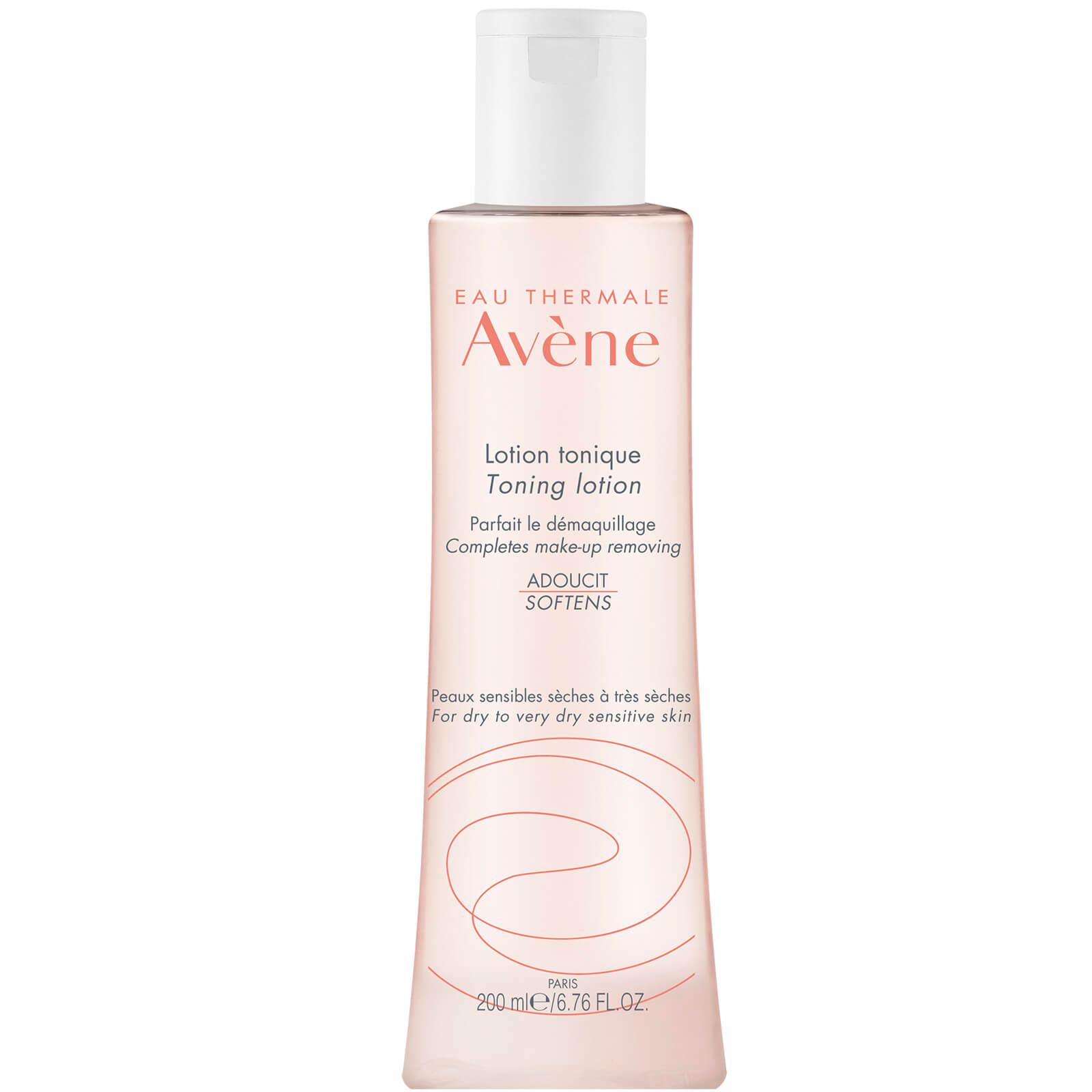 Купить Avène Gentle Toner for Sensitive Skin 200ml
