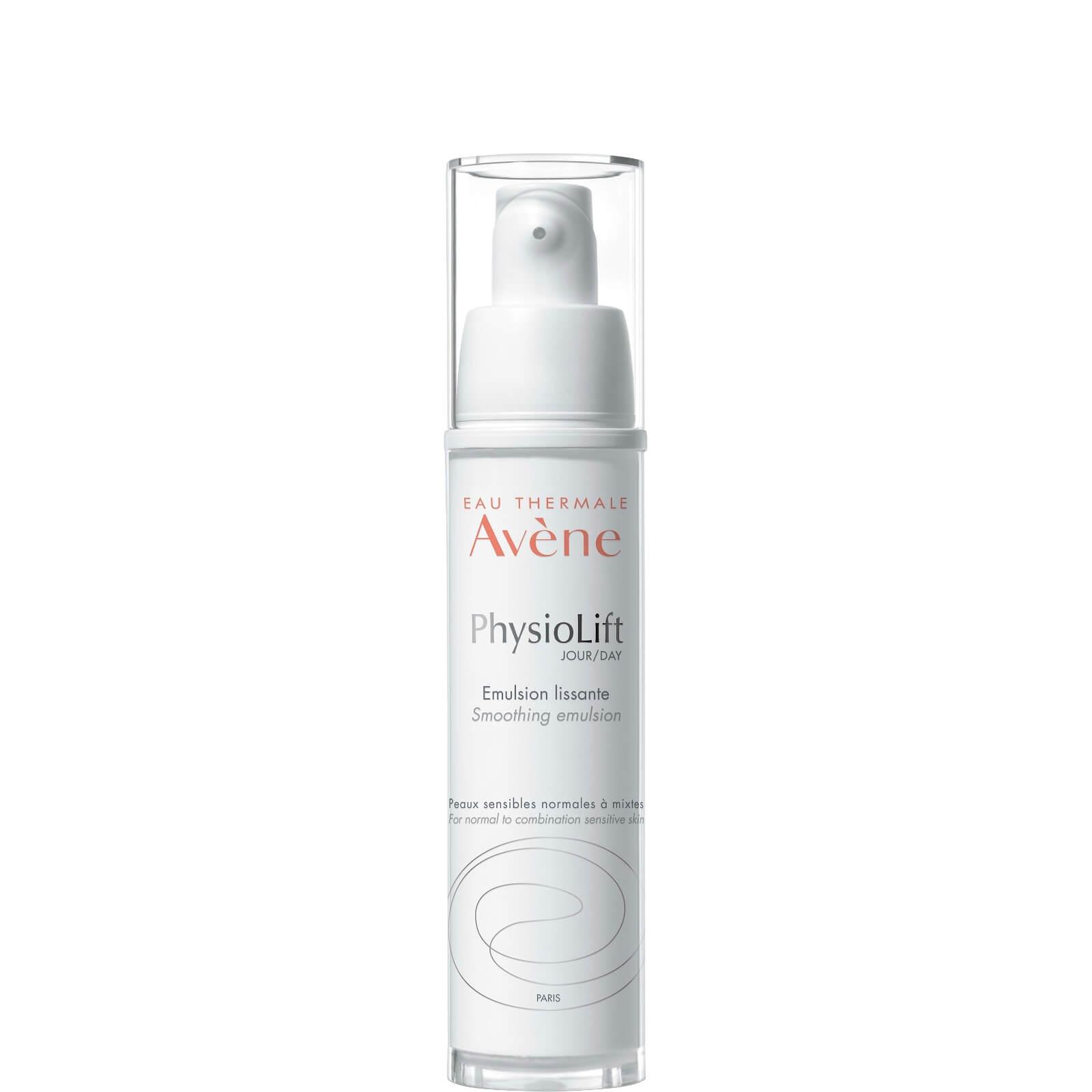 Avène Physiolift Smoothing Day Emulsion Moisturiser for Ageing Skin 30ml