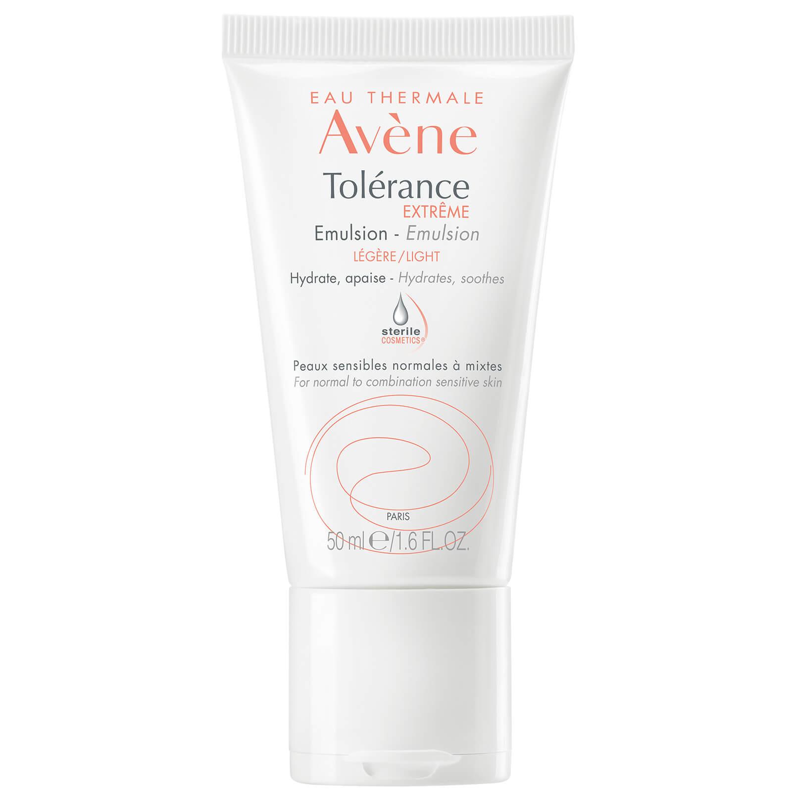 Avène Tolerance Extrême Emulsion Moisturiser for Intolerant Skin 50ml