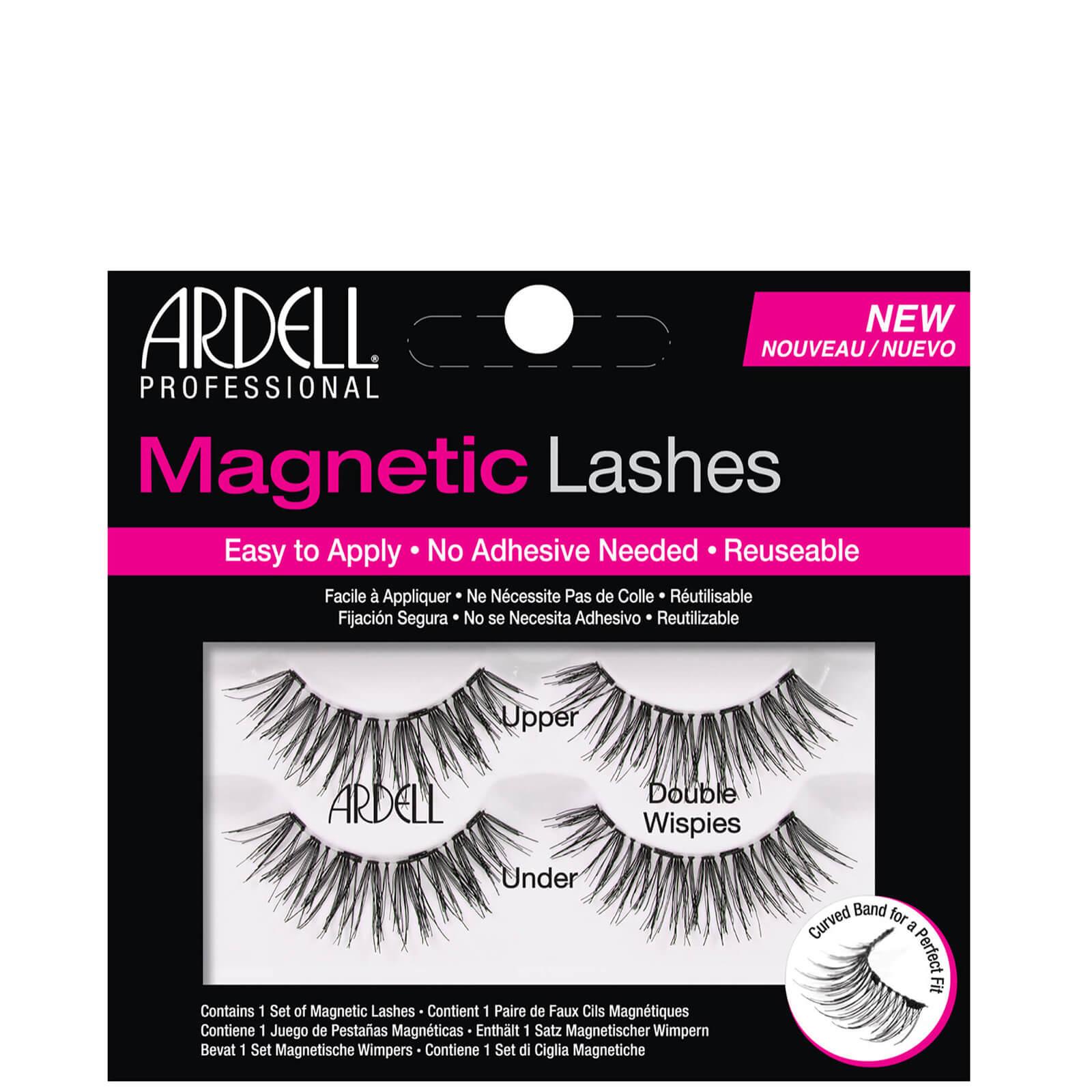 Купить Магнитные накладные ресницы Ardell Magnetic Lash Wispies False Eyelashes