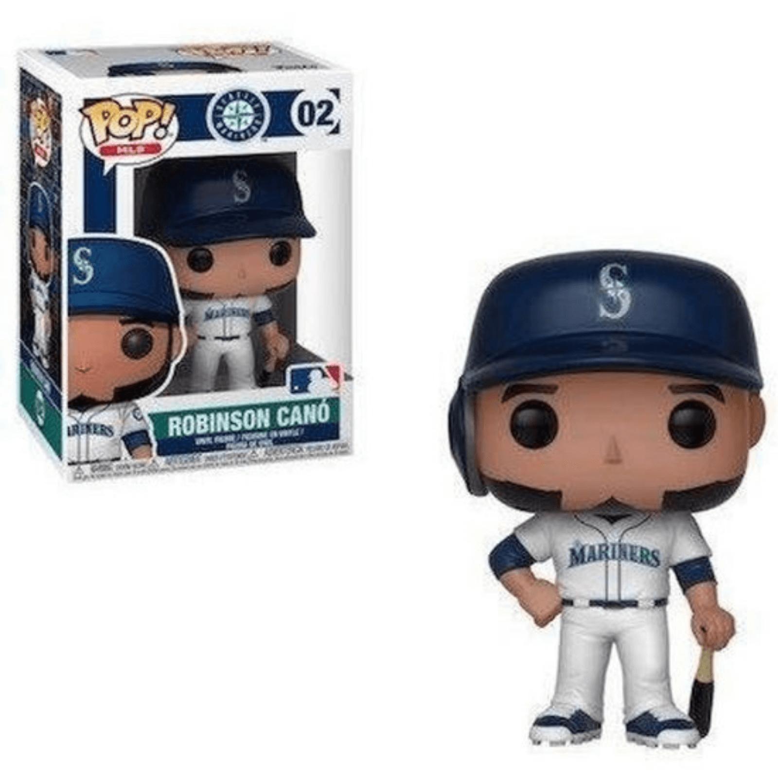 Figura Pop! Vinyl Robinson Cano – MLB