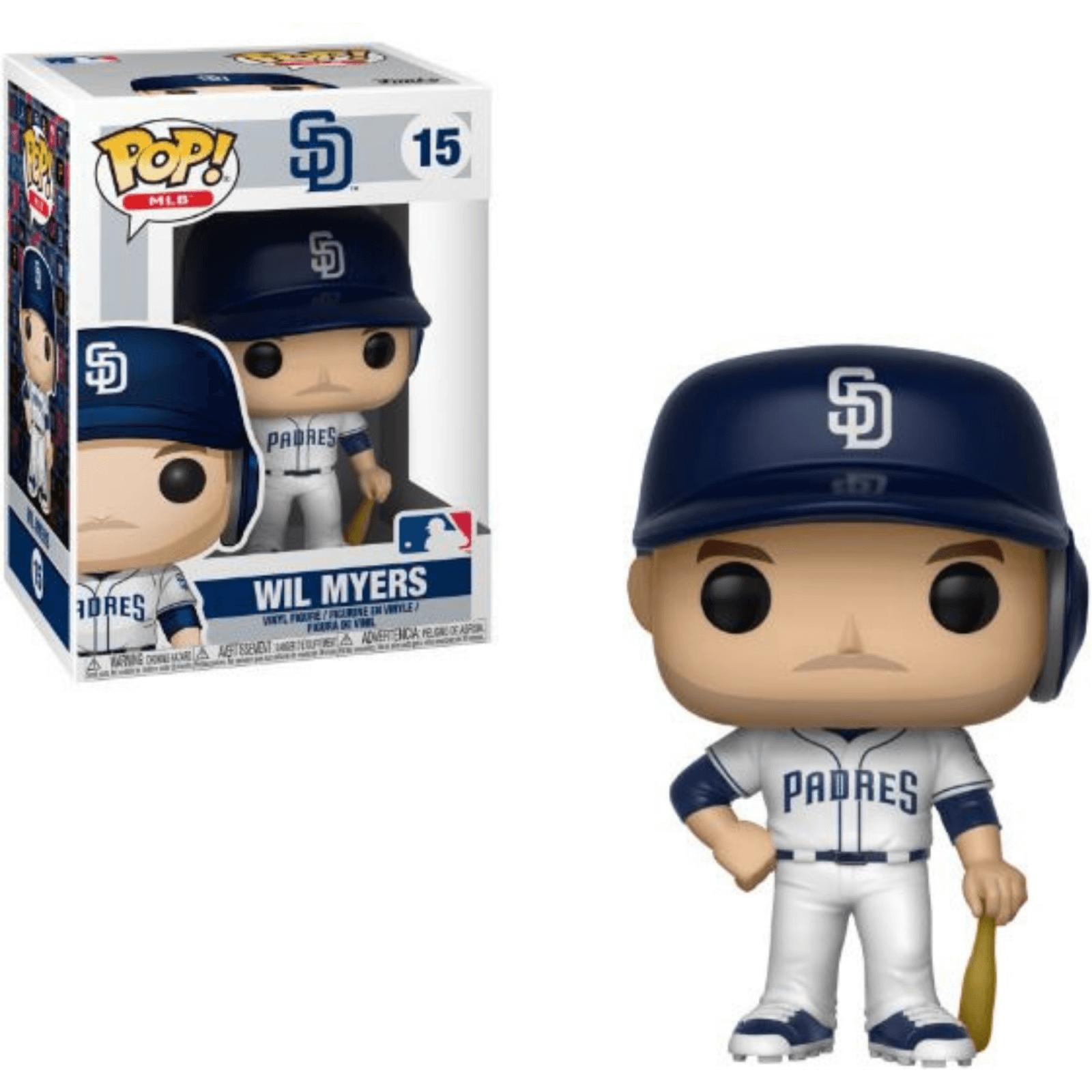 Figura Pop! Vinyl Will Myers – MLB