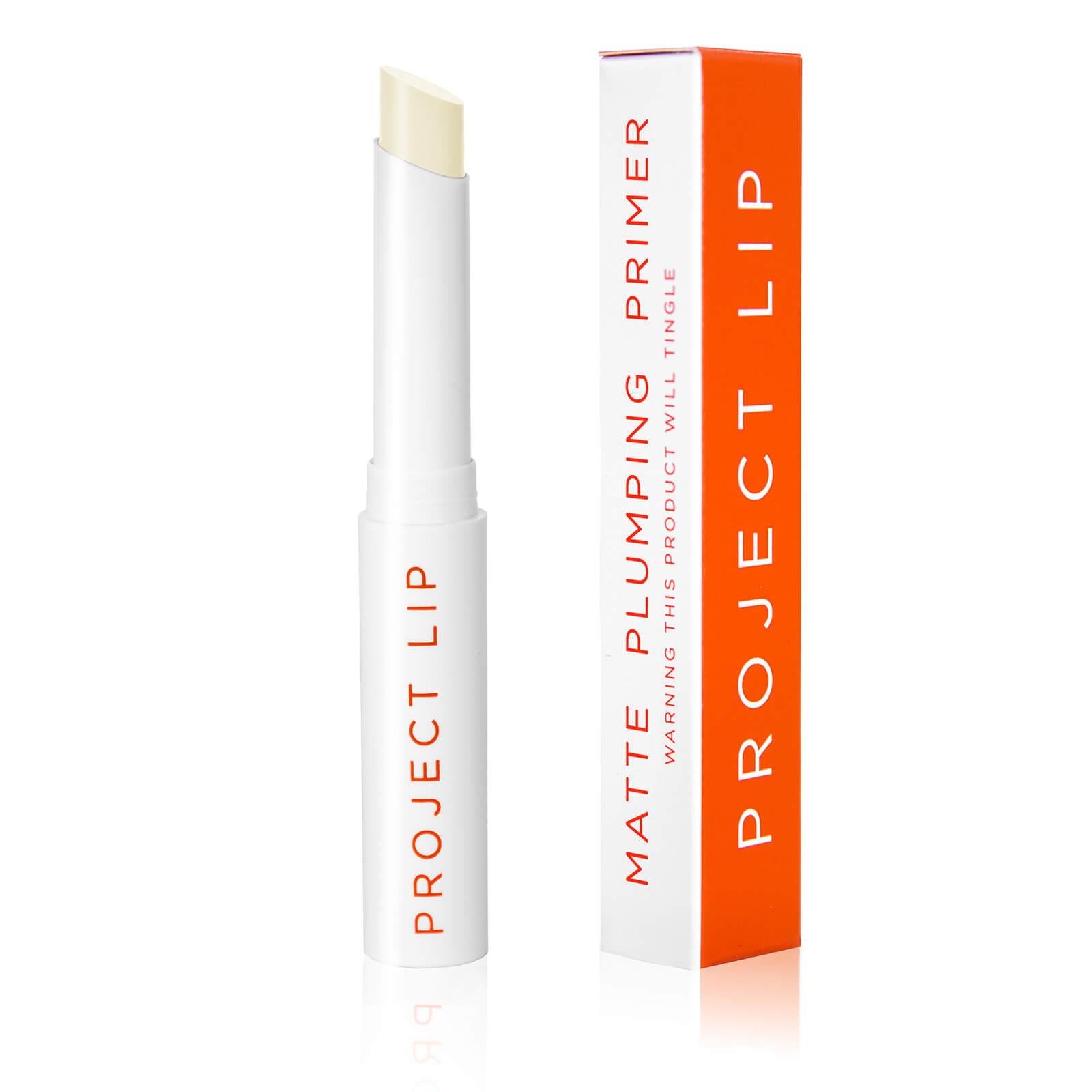 Купить Матовый праймер для губ Project Lip Matte Plumping Primer