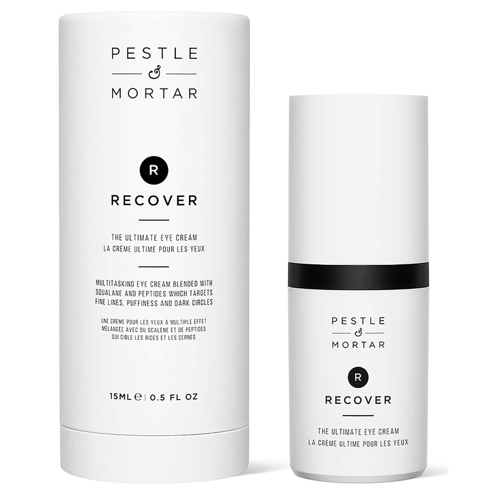 Купить Крем для кожи вокруг глаз Pestle & Mortar Recover Eye Cream