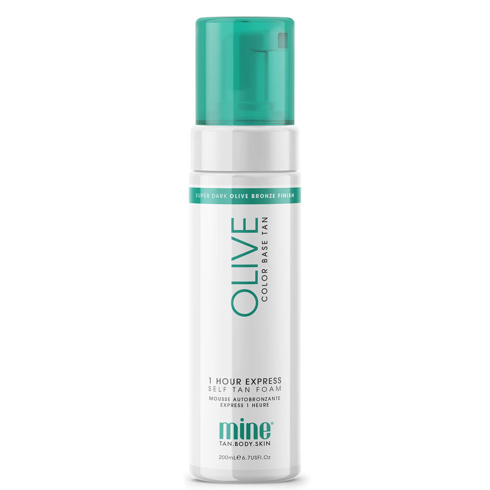 Купить MineTan Olive Self Tan Foam