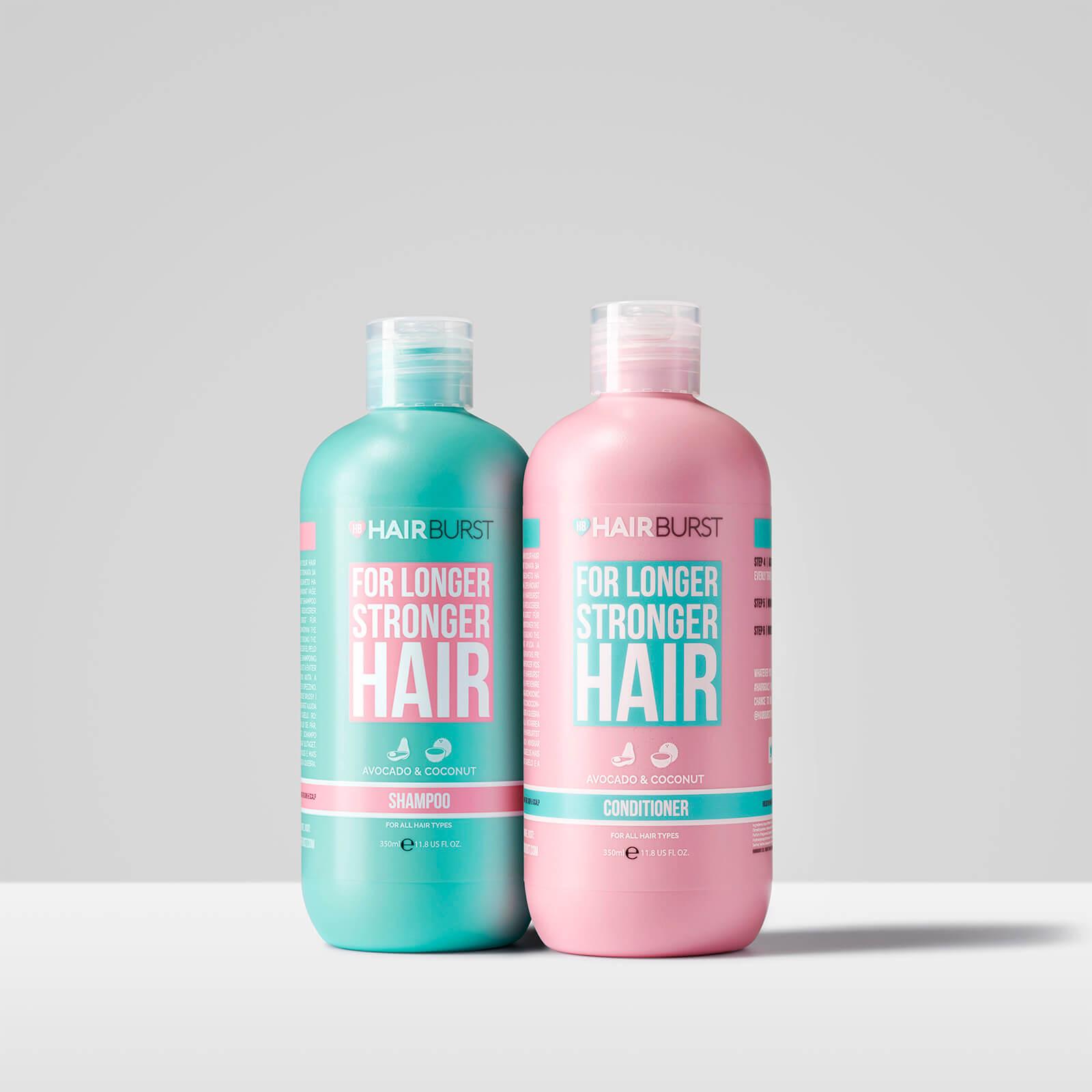 Купить Hairburst Shampoo and Conditioner Set