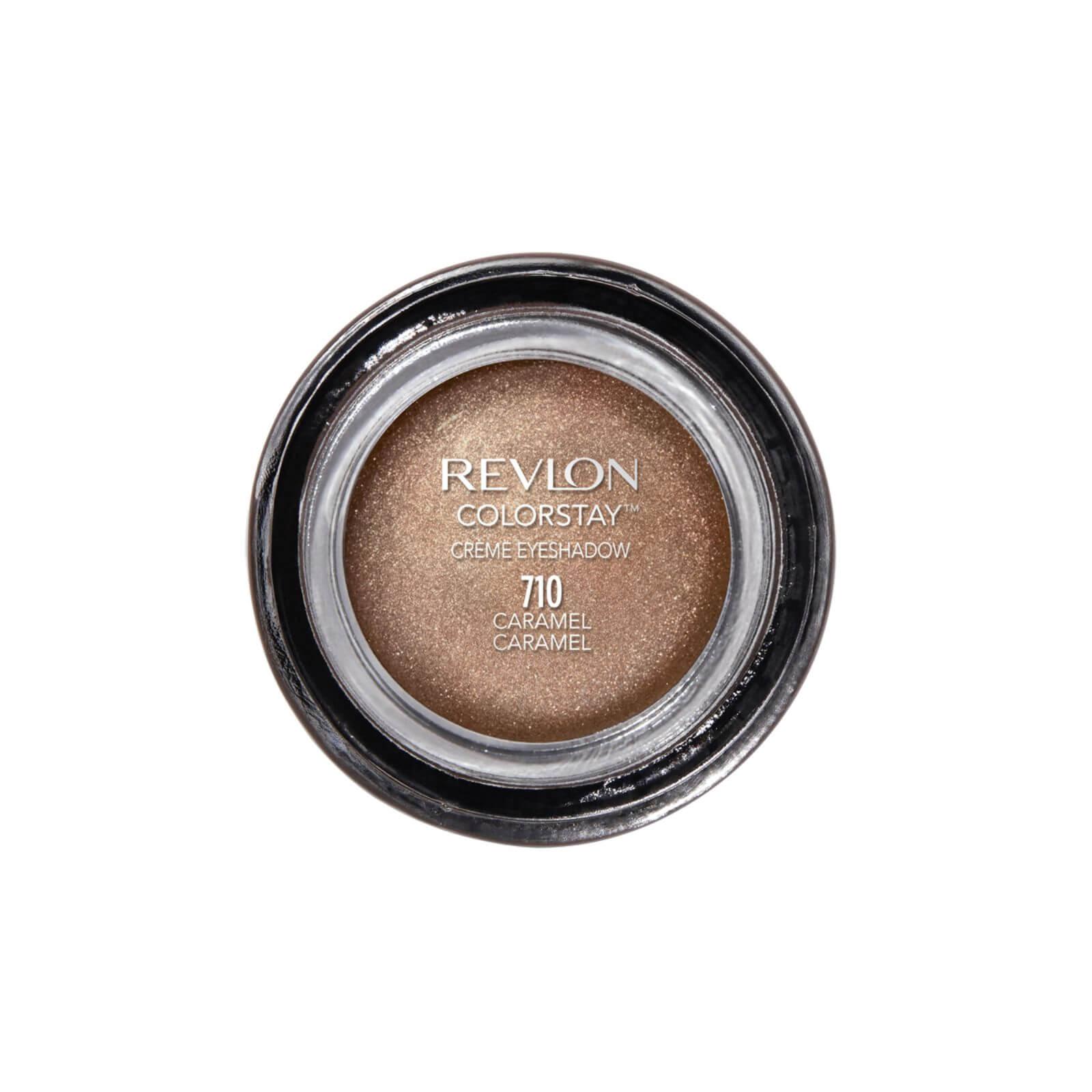 Revlon Colorstay Crème Eye Shadow (Various Shades) - Caramel
