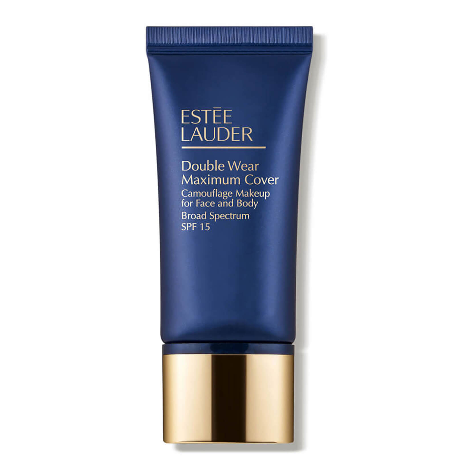 Купить Estée Lauder Double Wear Maximum Cover Camouflage Makeup for Face and Body SPF15 30ml - 1C1 Cool Bone