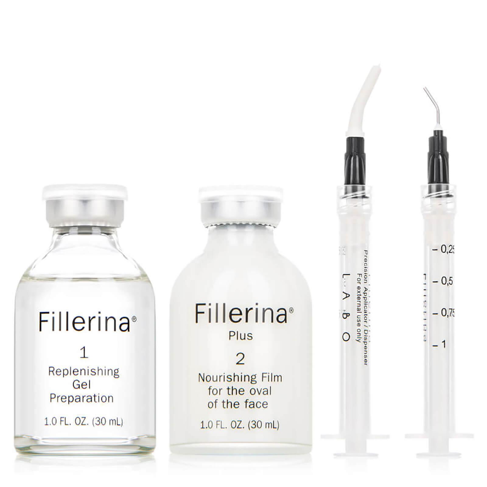 Watch a story about FILLERINA FILLER TREATMENT - GRADE 2 2 X 30ML