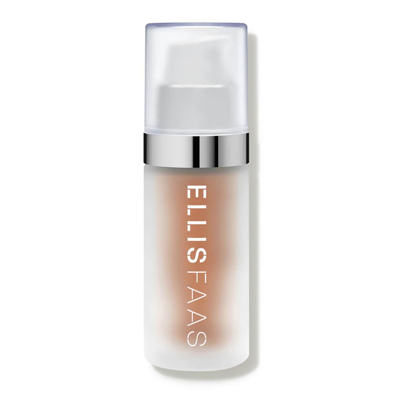 Купить Тональная основа-вуаль для лица, флакон Ellis Faas Skin Veil Bottle (различные оттенки) - Medium Dark
