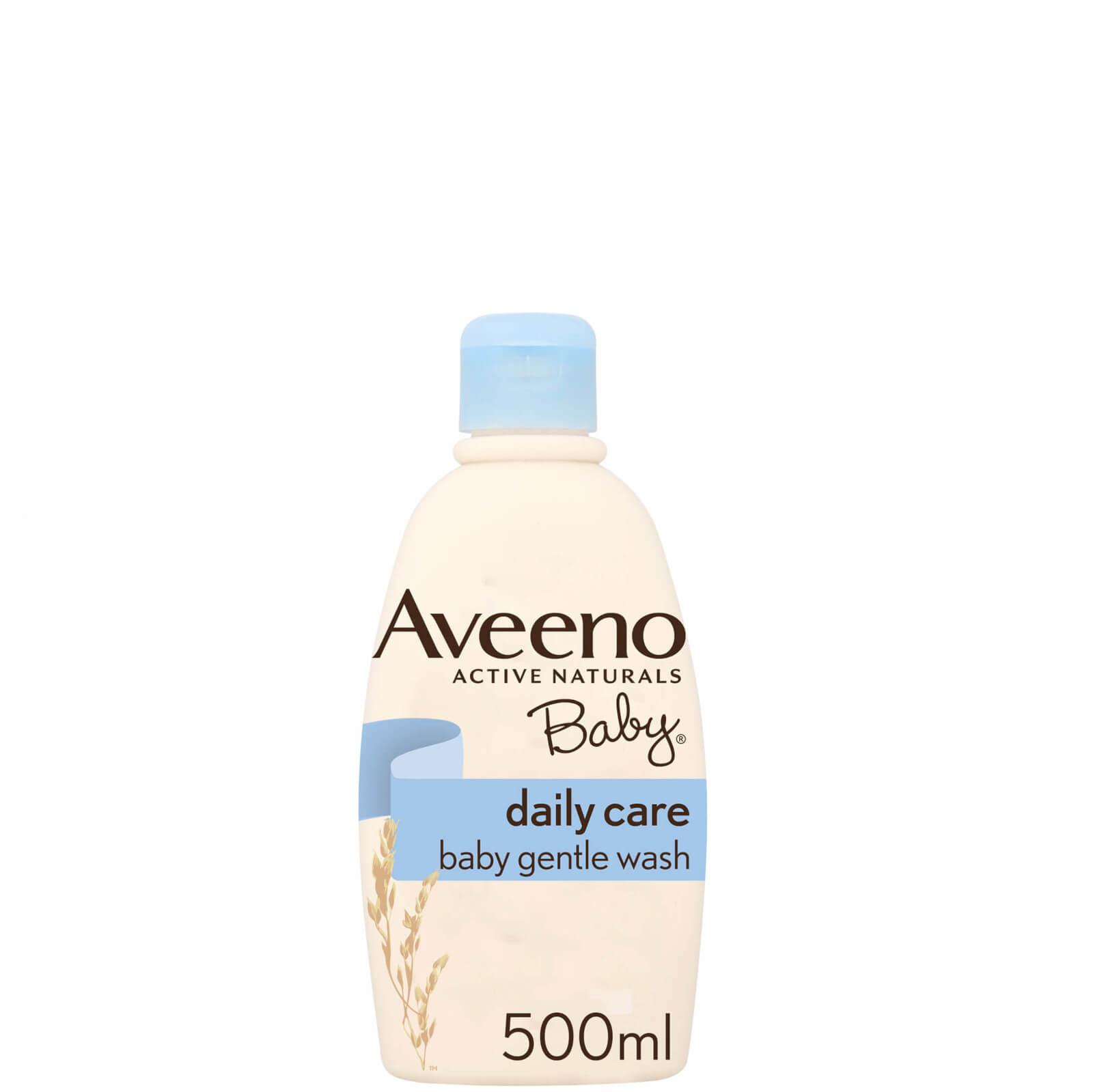 Купить Нежный детский гель для душа Aveeno Baby Daily Care Baby Gentle Wash 500 мл