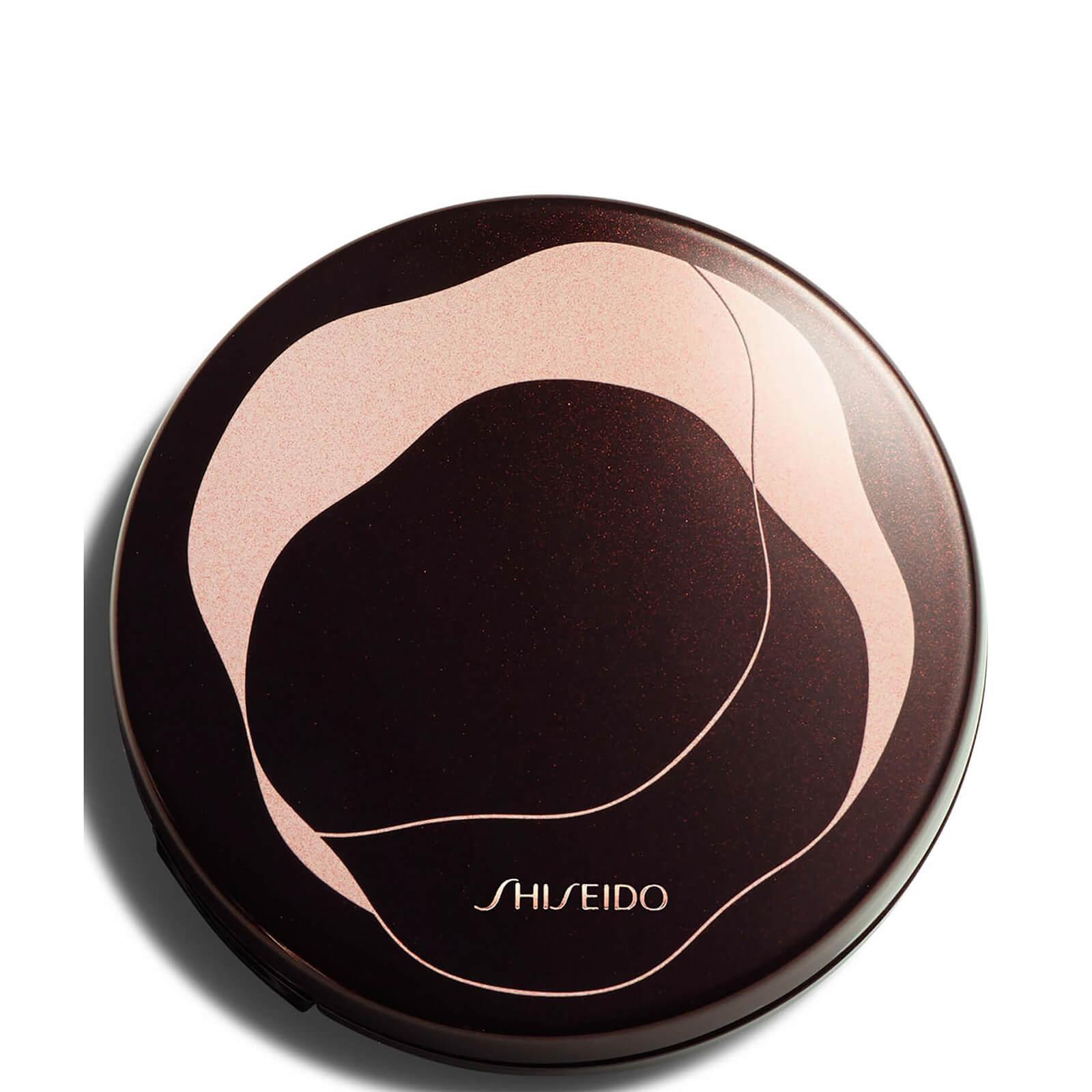 Купить Компактный кушон-бронзер Shiseido Synchro Skin Cushion Compact Bronzer 12г