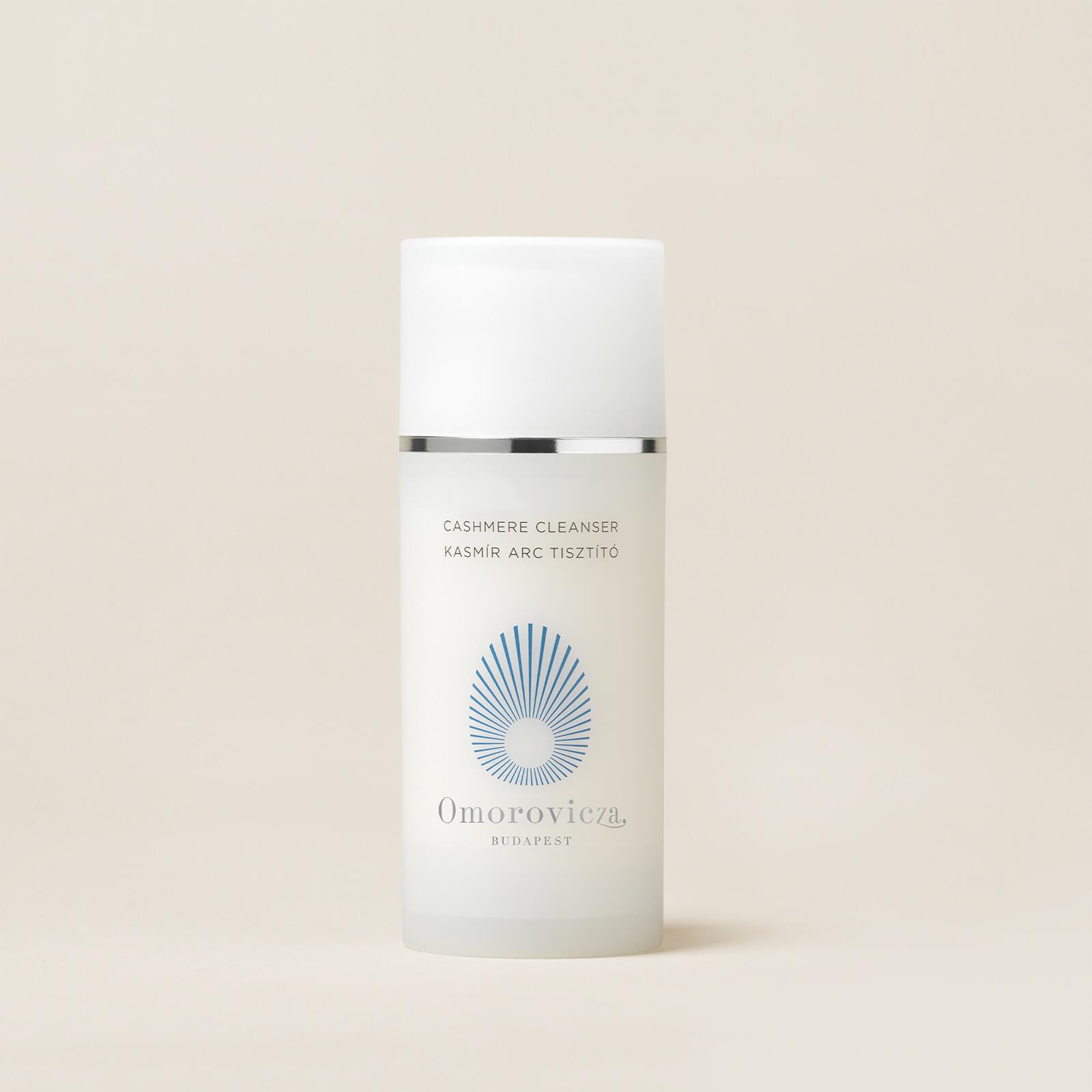 Купить Очищающее средство Omorovicza Cashmere Cleanser (100 мл)