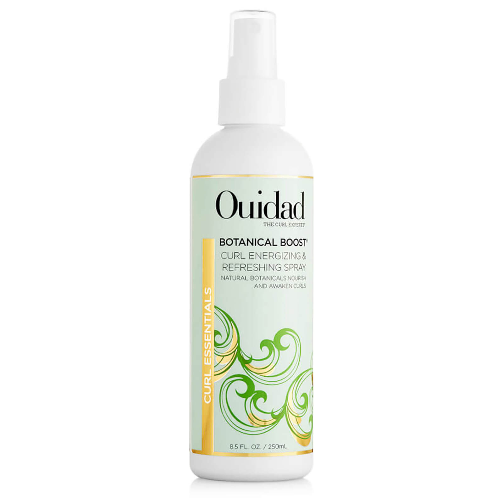 Купить Ouidad Botanical Boost Curl Energising and Refreshing Spray 250ml