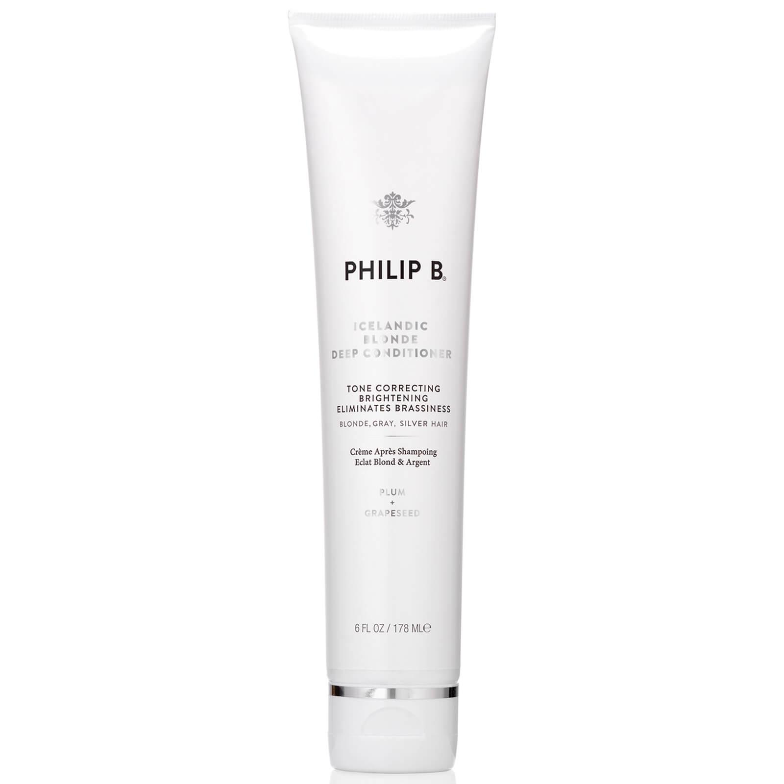 Philip B Icelandic Blonde Conditioner 6 fl oz/178ml