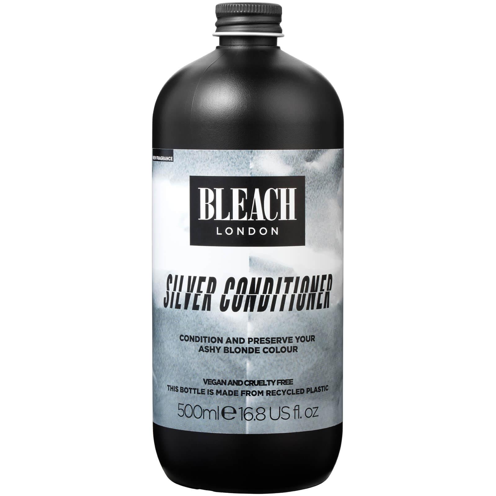 Купить Кондиционер для окрашенных волос BLEACH LONDON Silver Conditioner 500 мл