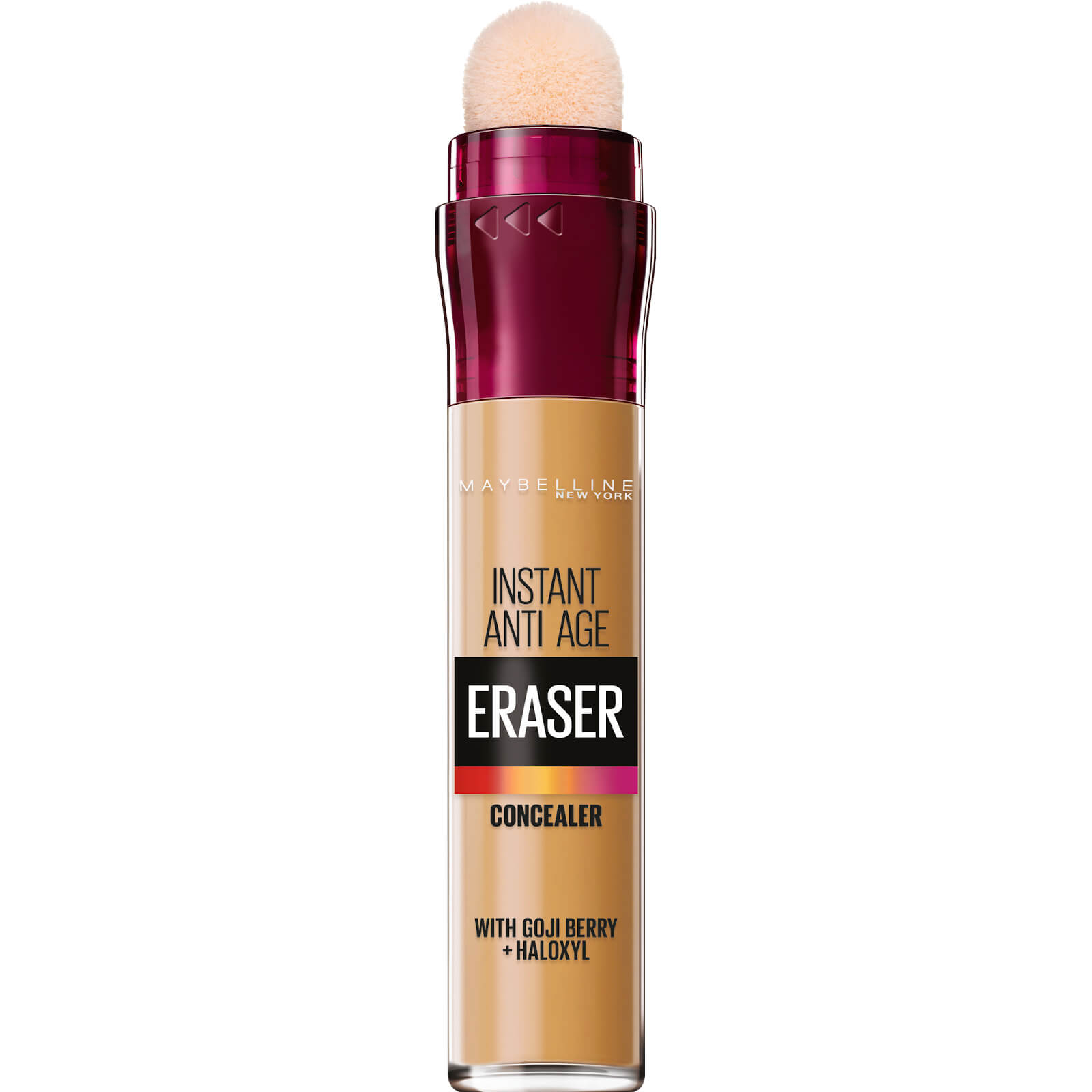 Maybelline Instant Anti Age Eraser Concealer 6.8ml (Various Shades) - 08 Buff