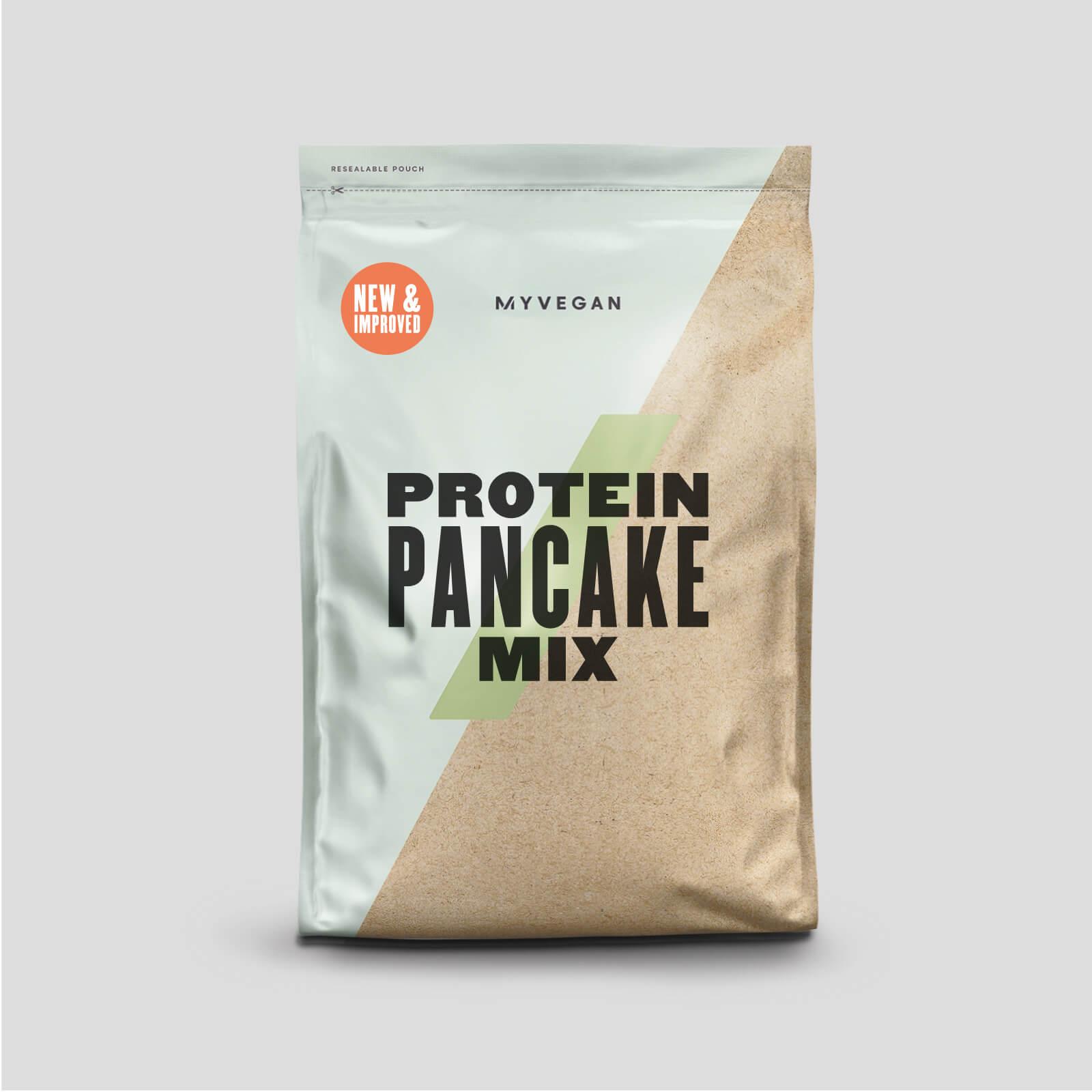 Vitamins & Supplements Protein Pancake Mix - 1kg - Vanilla