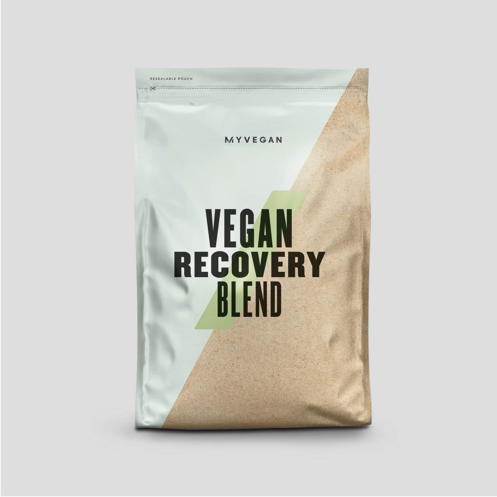 Récupération Végétalienne - 1kg - Chocolat