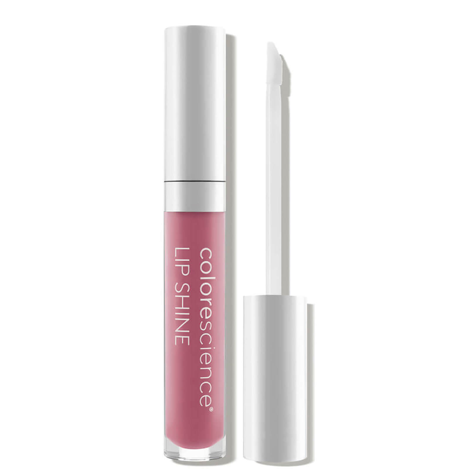Watch a story about COLORESCIENCE SUNFORGETTABLE LIP SHINE SPF35 0.12OZ (VARIOUS SHADES) - ROSE