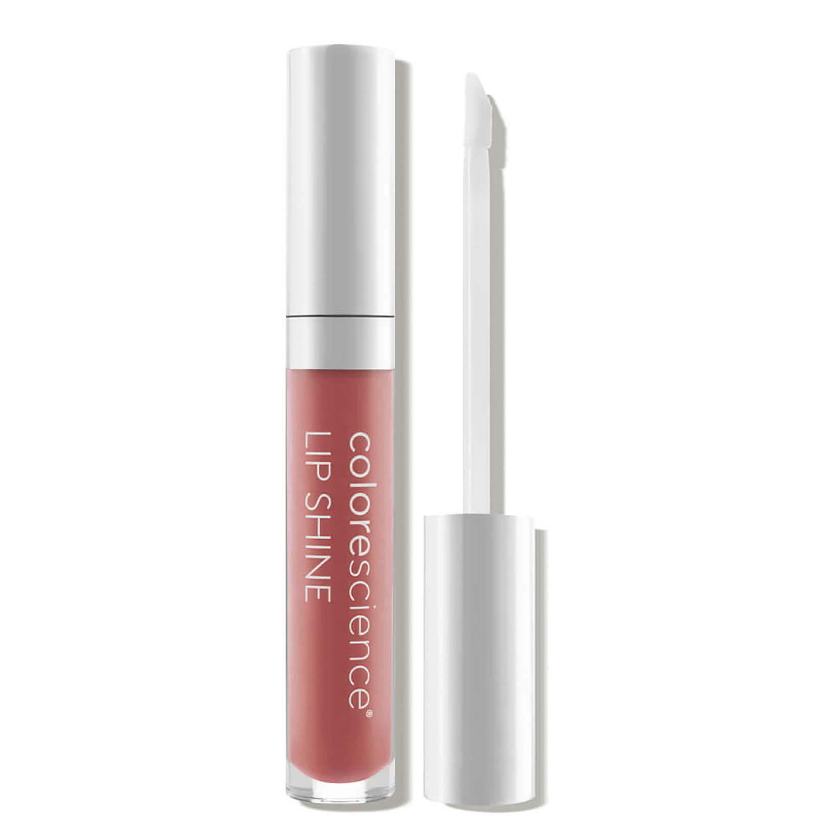 Watch a story about COLORESCIENCE SUNFORGETTABLE LIP SHINE SPF35 0.12OZ (VARIOUS SHADES) - CORAL