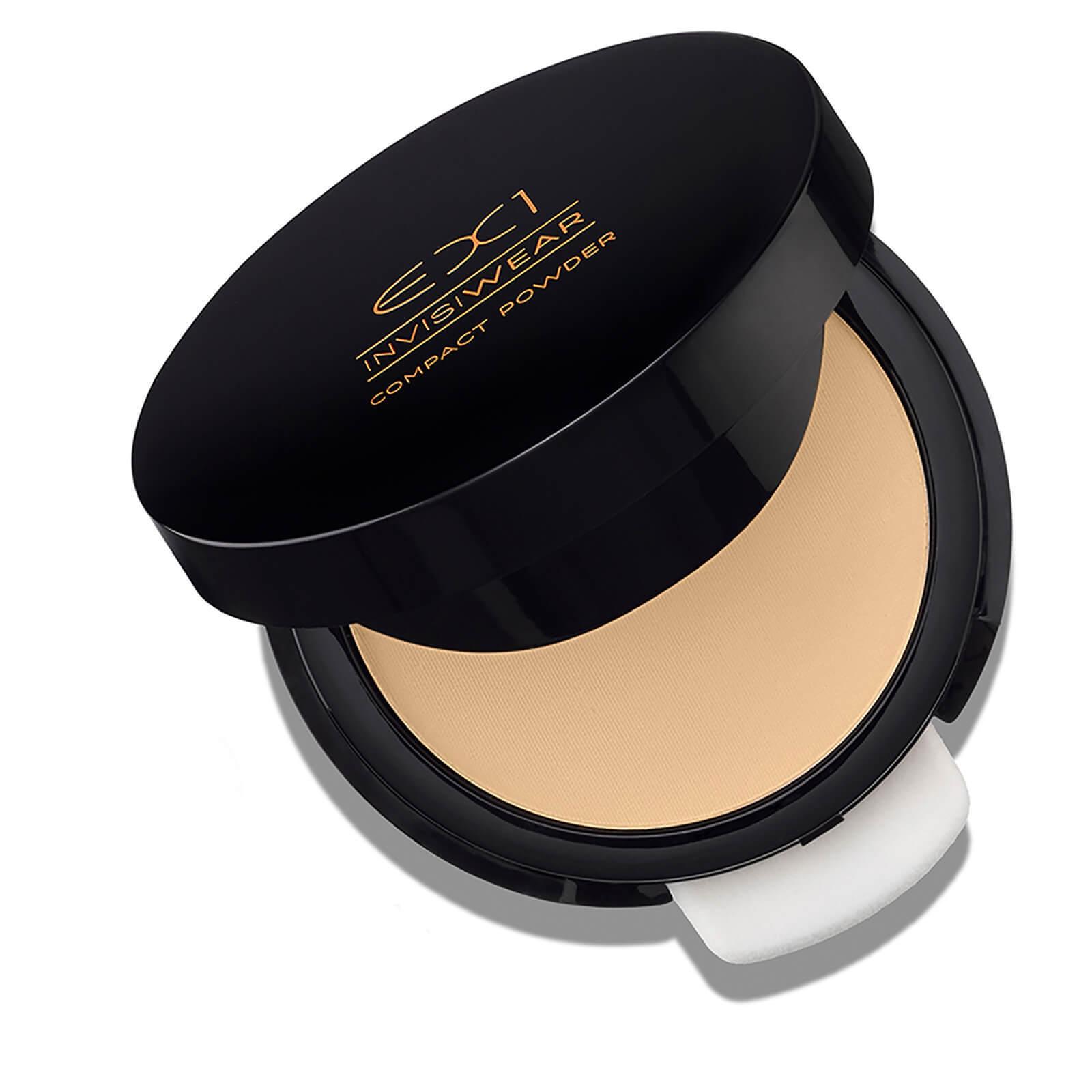Купить Компактная пудра EX1 Cosmetics Compact Powder 9, 5 г (различные оттенки) - 2.0