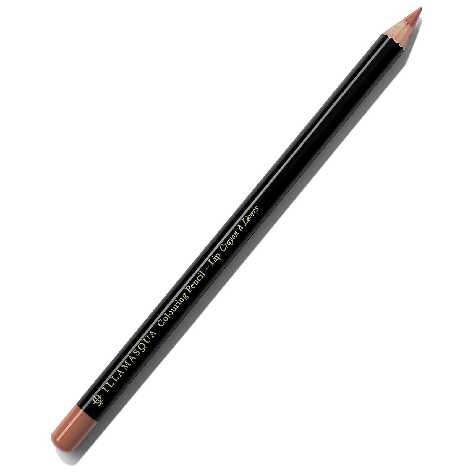 Купить Карандаш для губ Illamasqua Colouring Lip Pencil 1, 4 г (различные оттенки) - Raw
