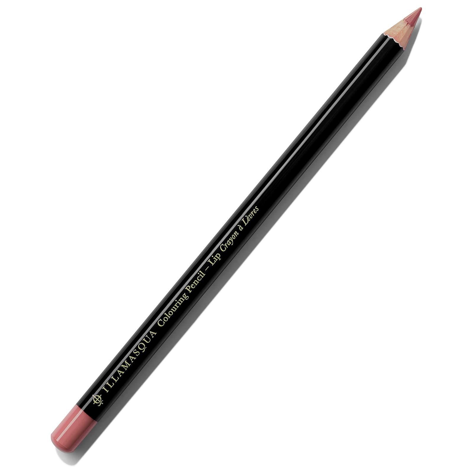 Купить Карандаш для губ Illamasqua Colouring Lip Pencil 1, 4 г (различные оттенки) - Undressed