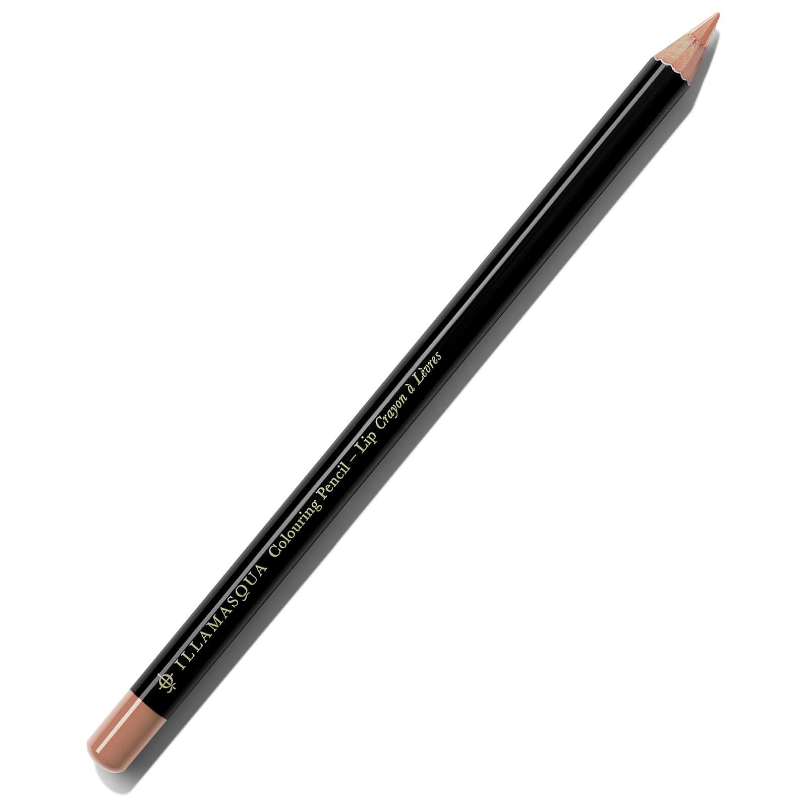 Купить Карандаш для губ Illamasqua Colouring Lip Pencil 1, 4 г (различные оттенки) - Exposed