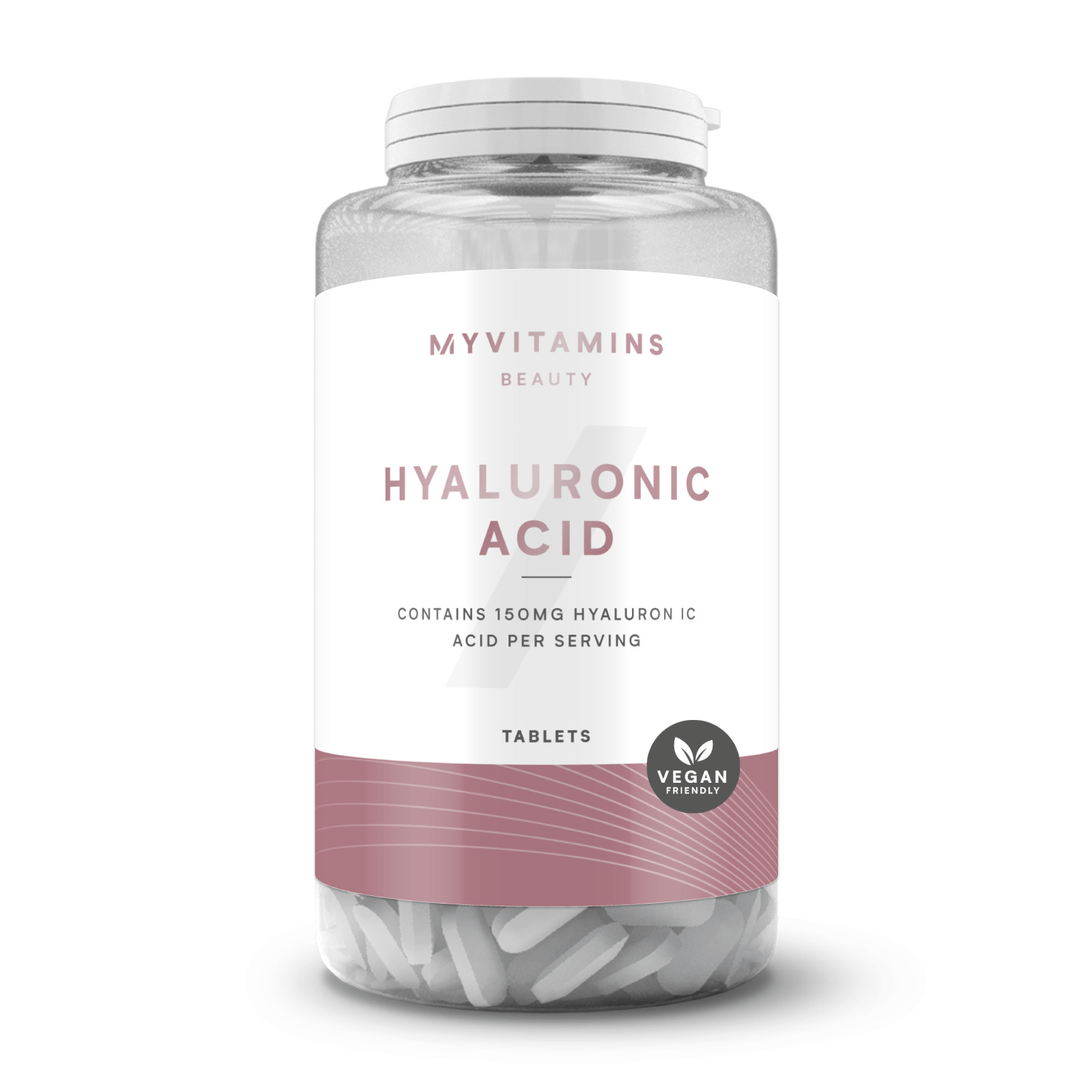 Hyaluronsäure-Tabletten - 30Tabletten