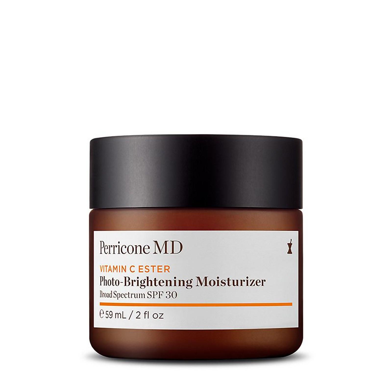 Купить Perricone MD Vitamin C Ester Photo-Brightening Moisturizer - 2 fl.oz / 59ml